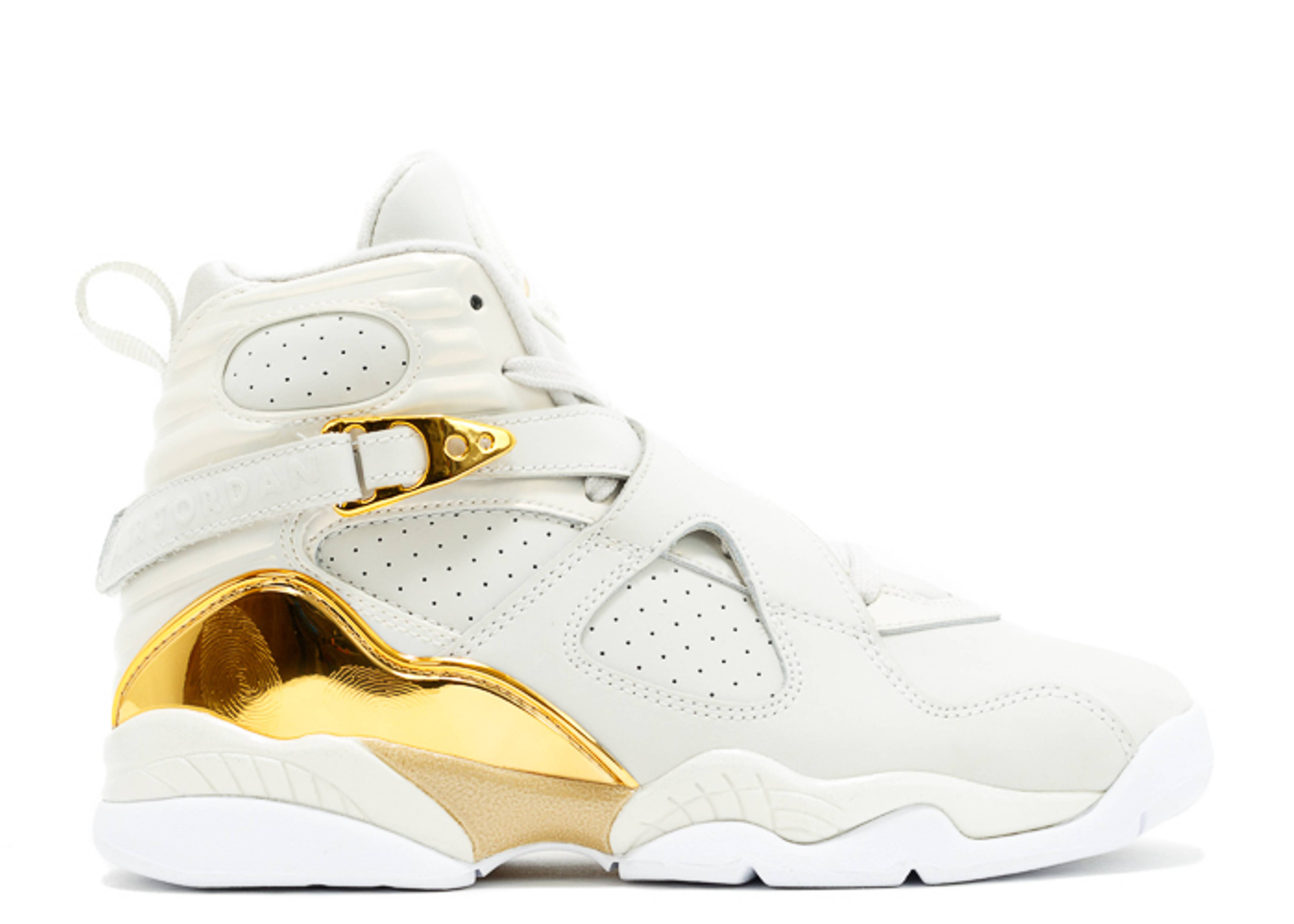 "air jordan 8 retro c&c bg (gs) ""Trophy"""