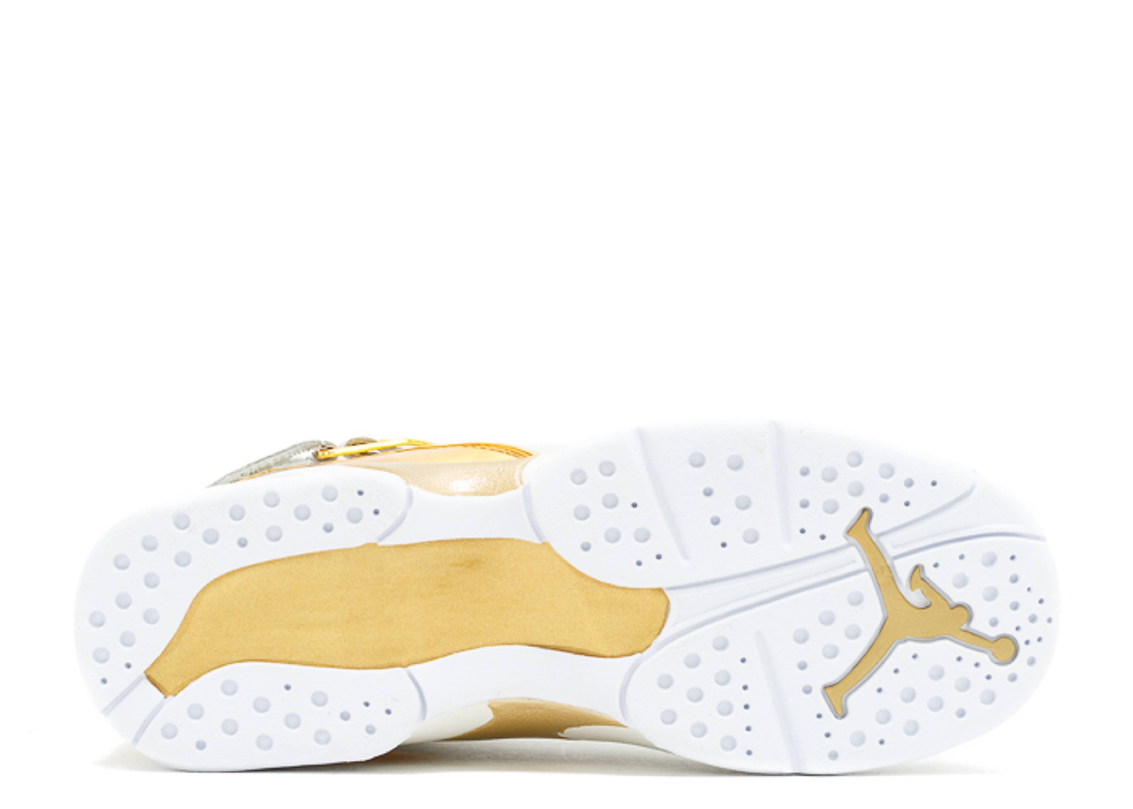 5ce3106af83b Air Jordan 8 Retro C c Bg (gs) - Air Jordan - 833378 030 - light bone metallic  gold-white