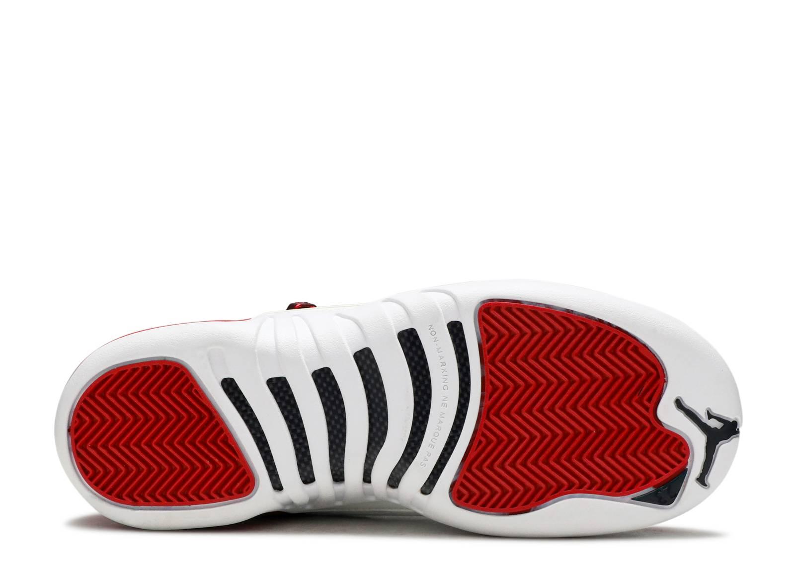 Air Jordan 12 Retro Bg (gs)
