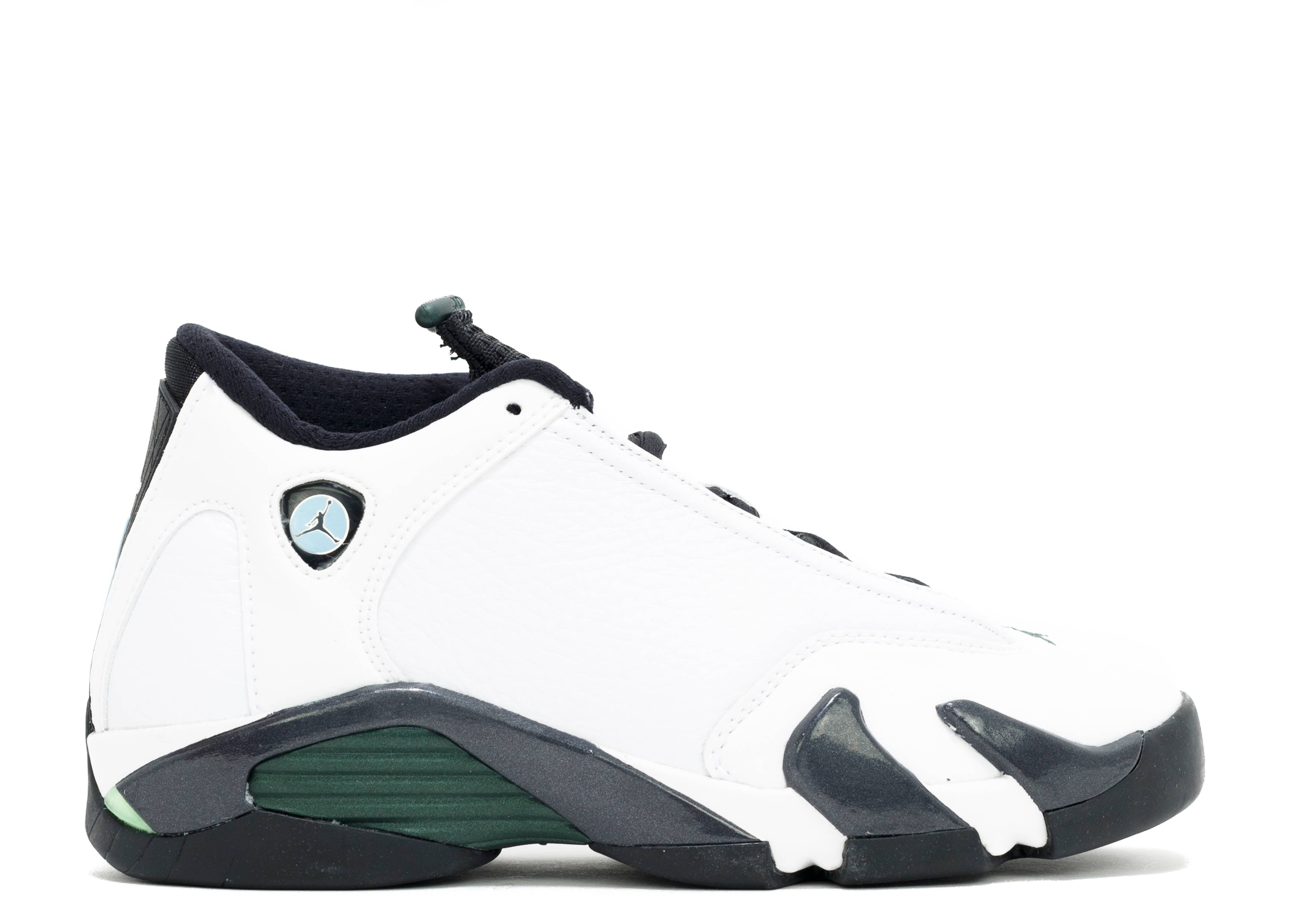 "air jordan 14 retro bg (gs) ""oxidized"""