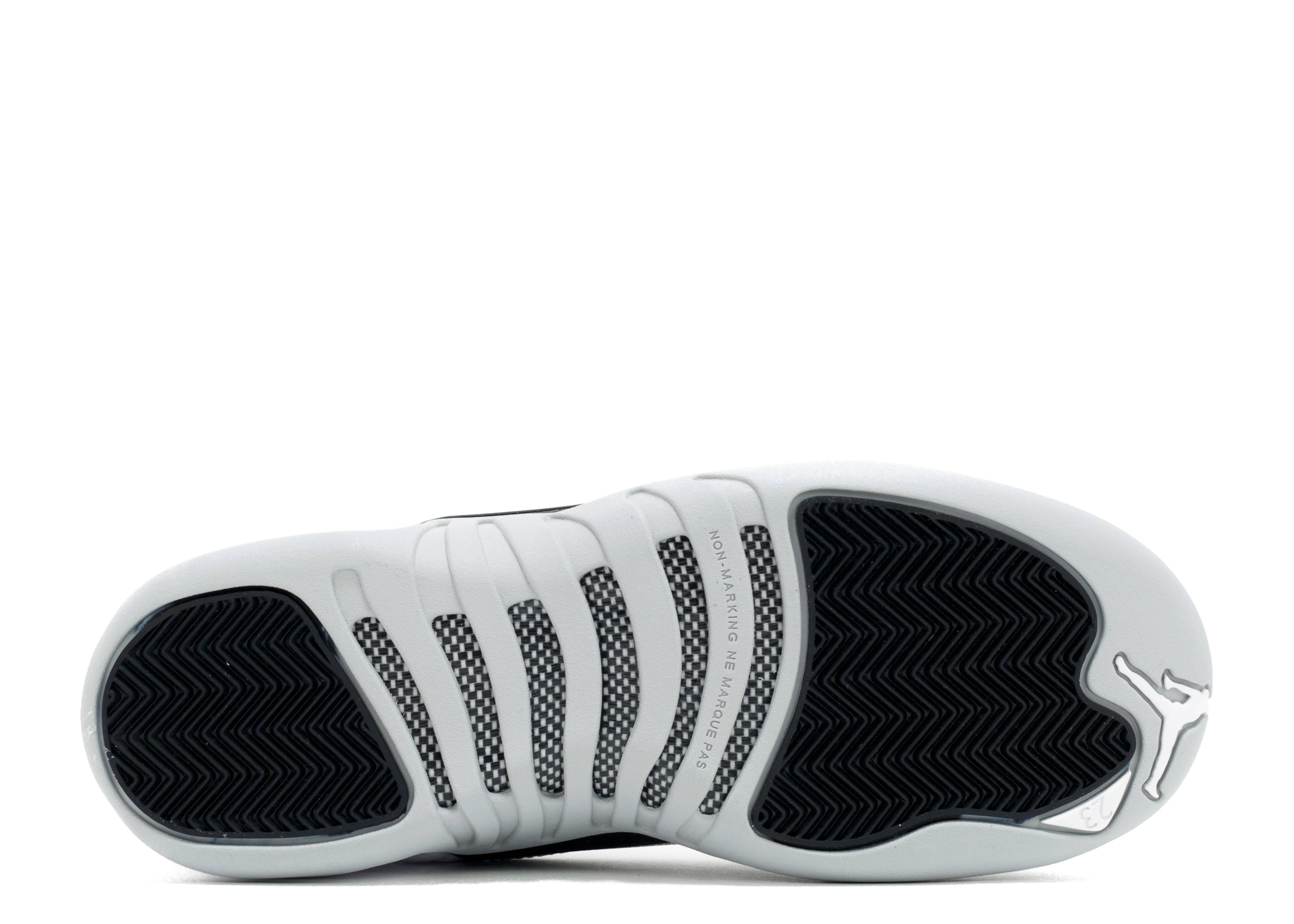 finest selection 3a459 ce87d Air Jordan 12 Retro Gg (gs)