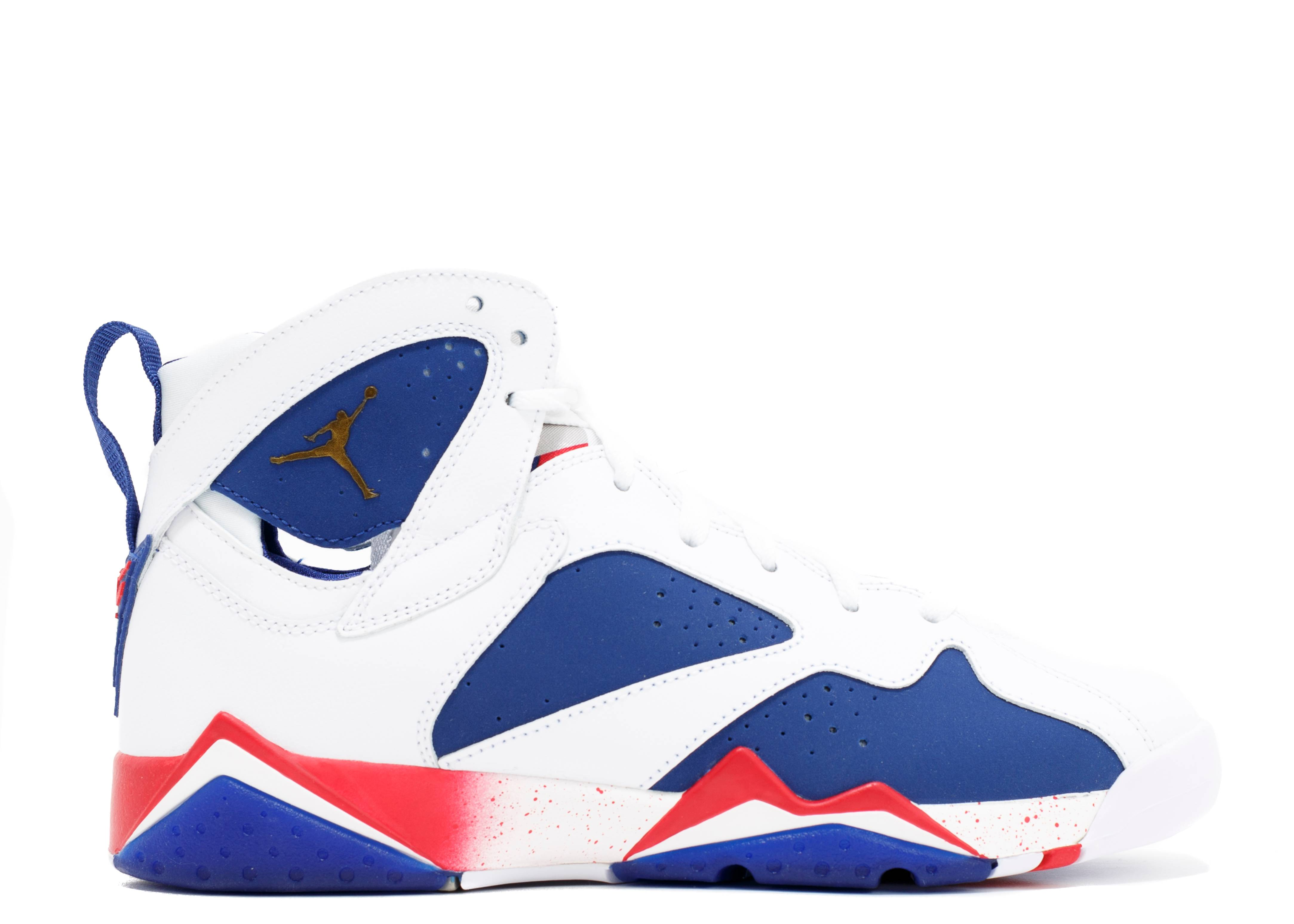 Air Jordan 7 Retro Bg (gs)