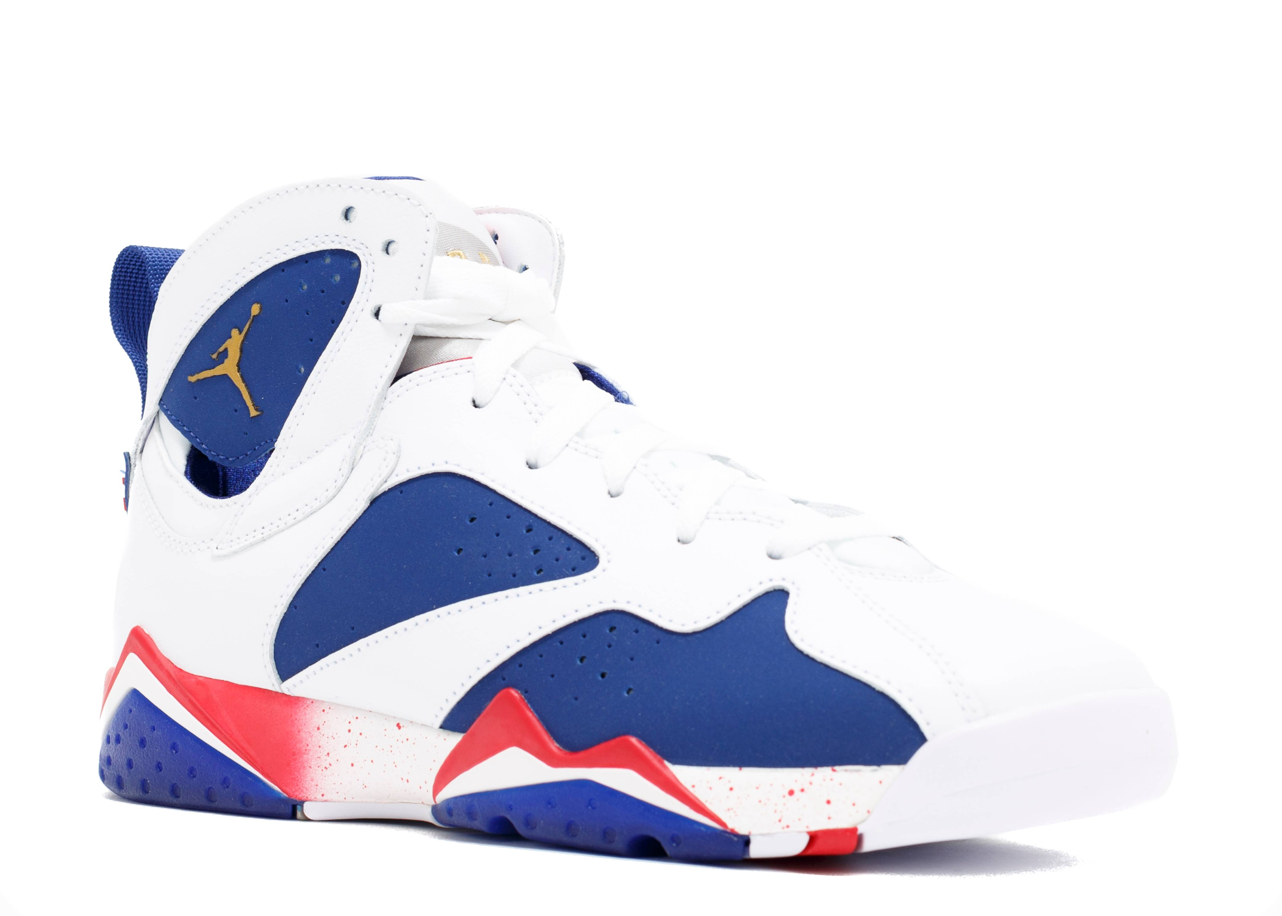 31ca64c01f390 Air Jordan 7 Retro Bg (gs)