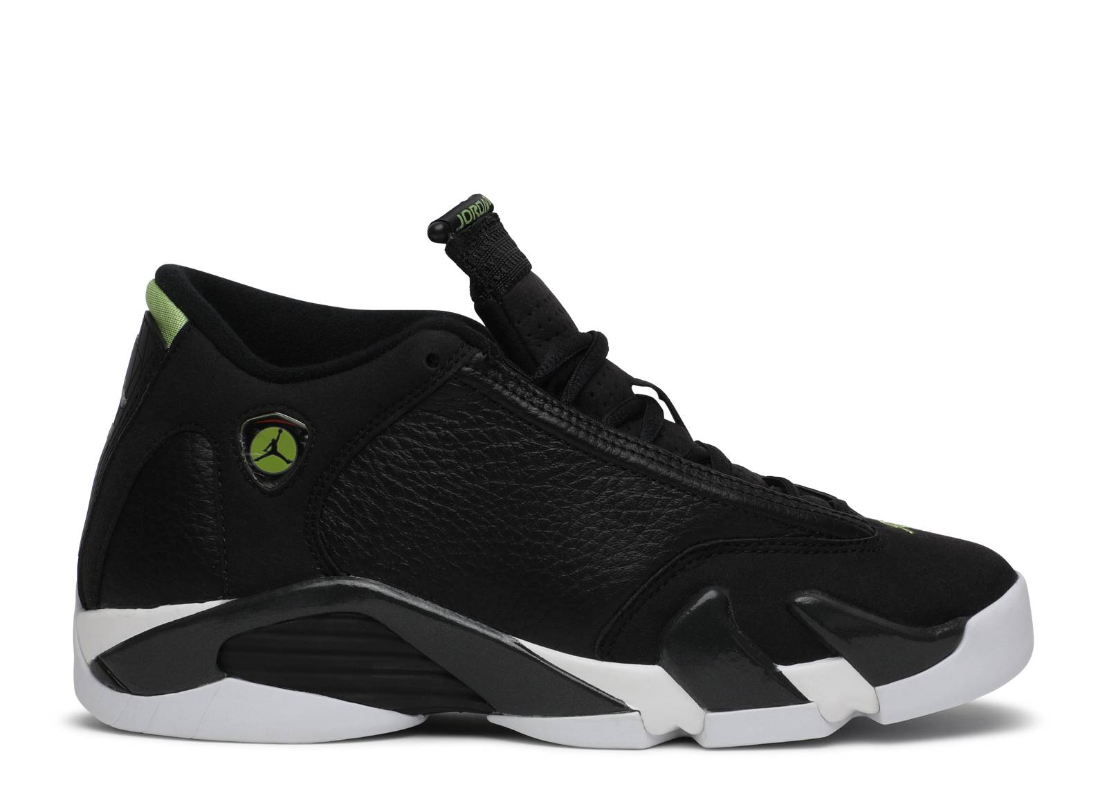"air jordan 14 retro bg (gs) ""indiglo"""