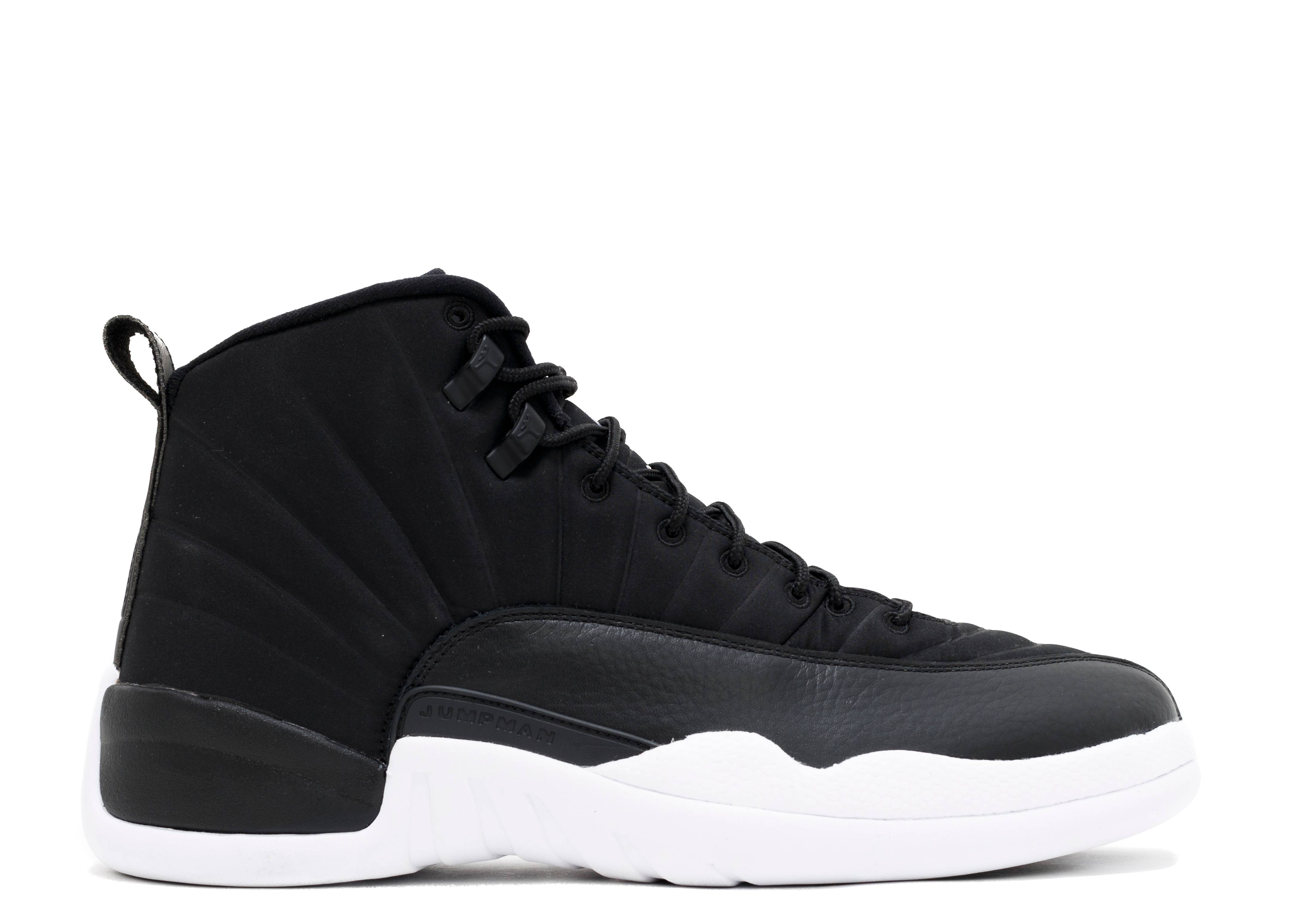 0d585bc5f47f2d Air Jordan 12 Retro
