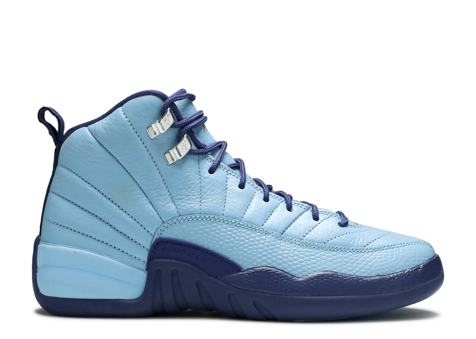 "air jordan 12 retro gg (gs) ""hornets"""