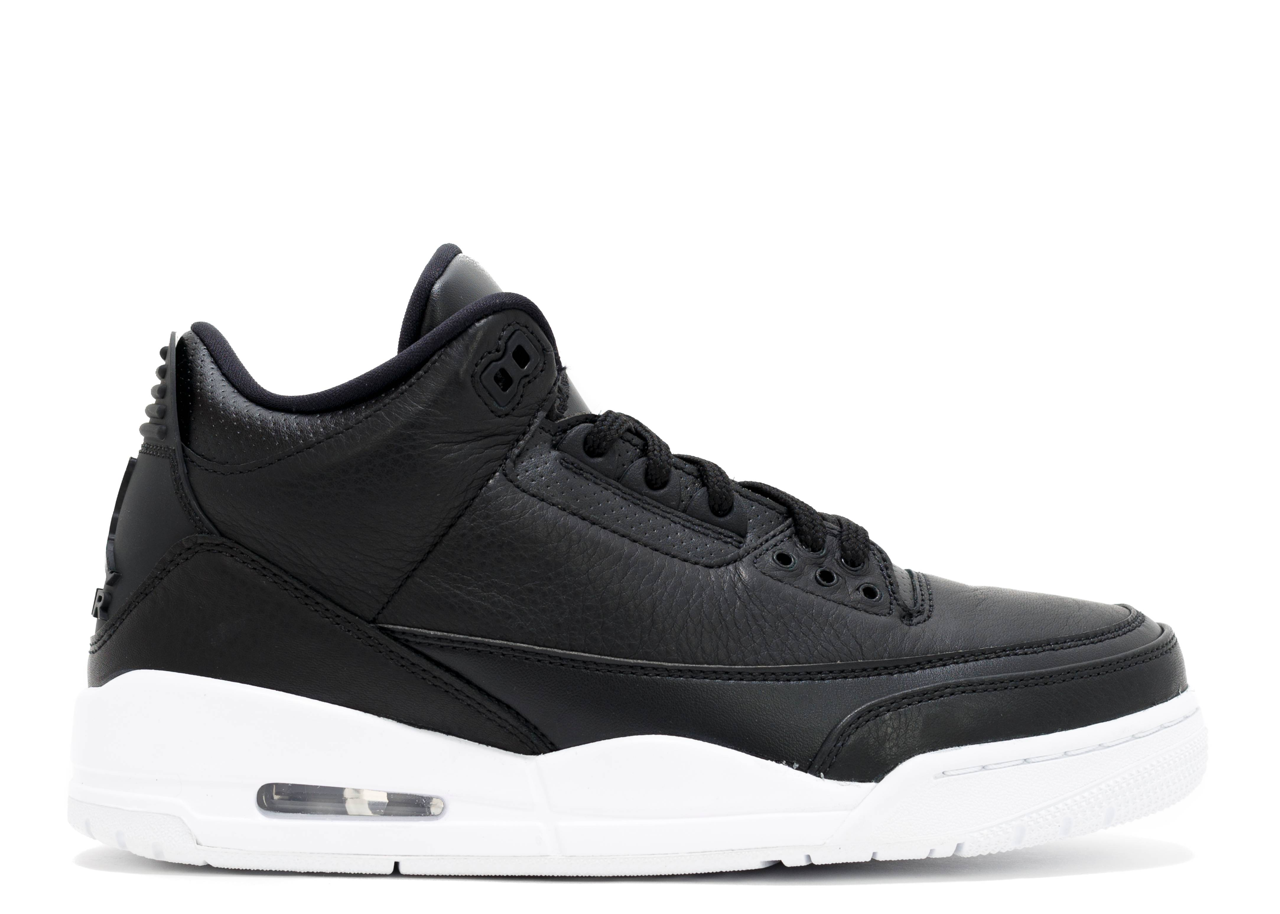 New Air Jordan 3 Retro Cyber Monday