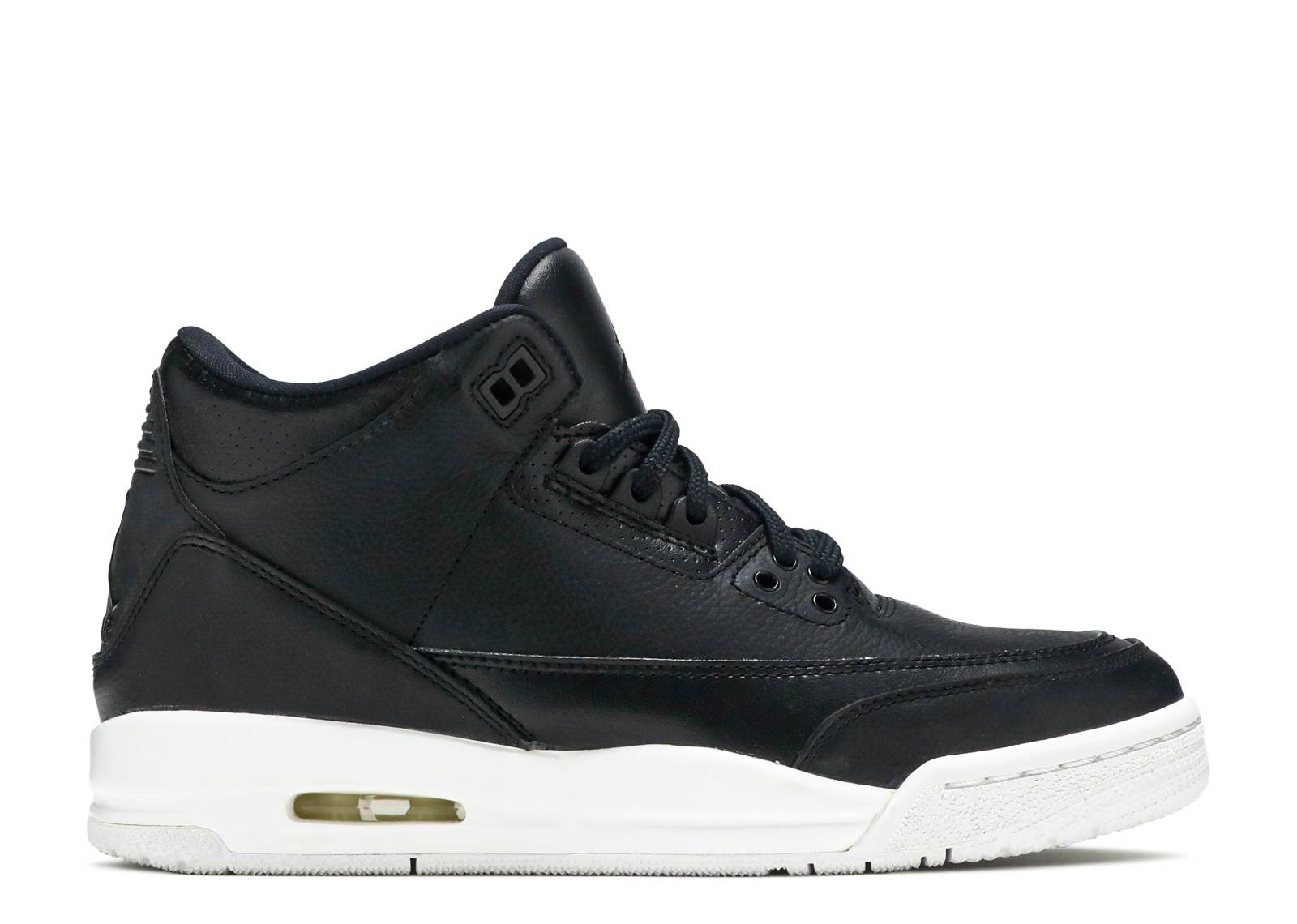 competitive price 34145 eaf55 air jordan 3 retro bg (gs)