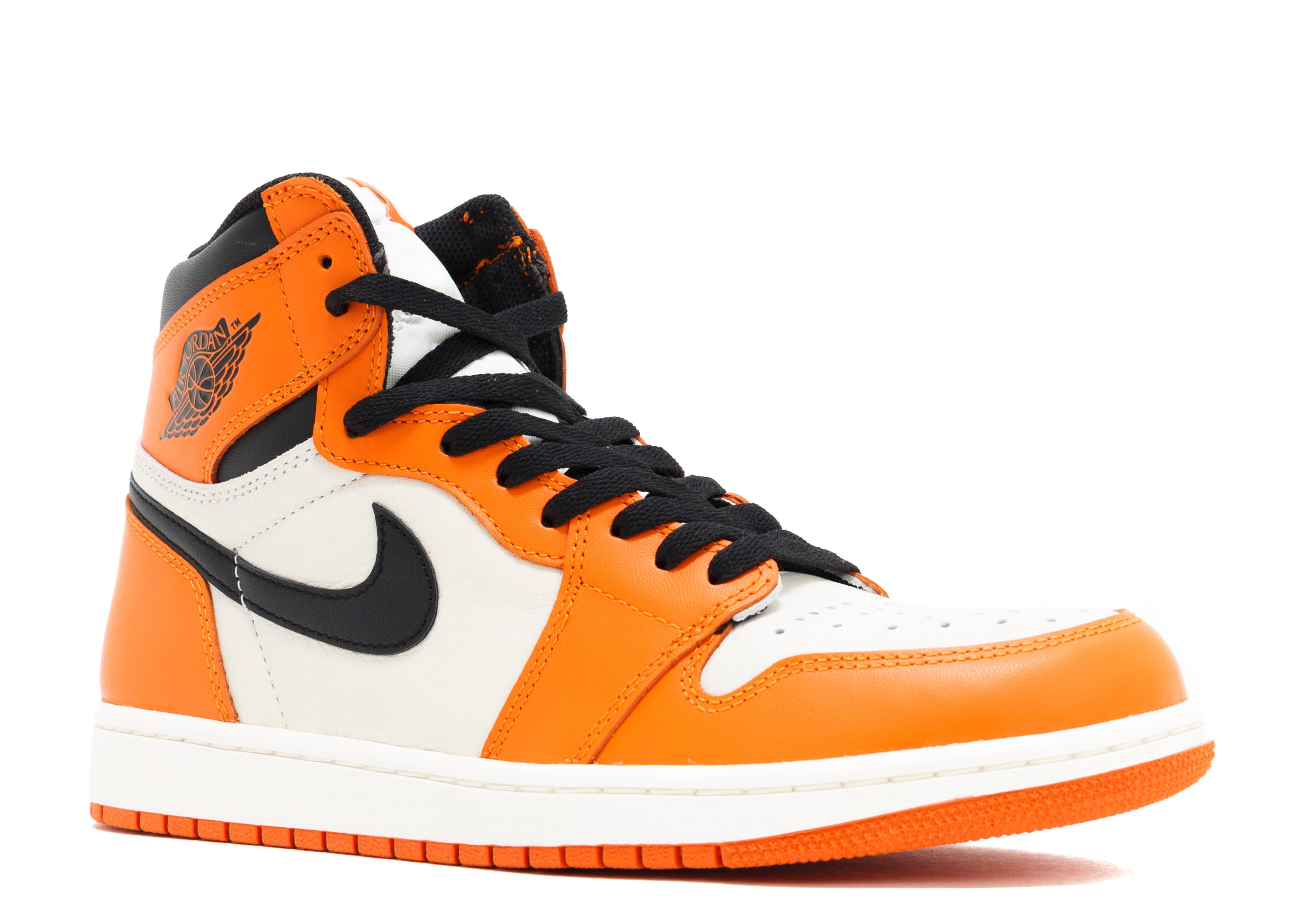 best loved e5577 979b6 Jordan 1 Retro Reverse Shattered Backboard - 1