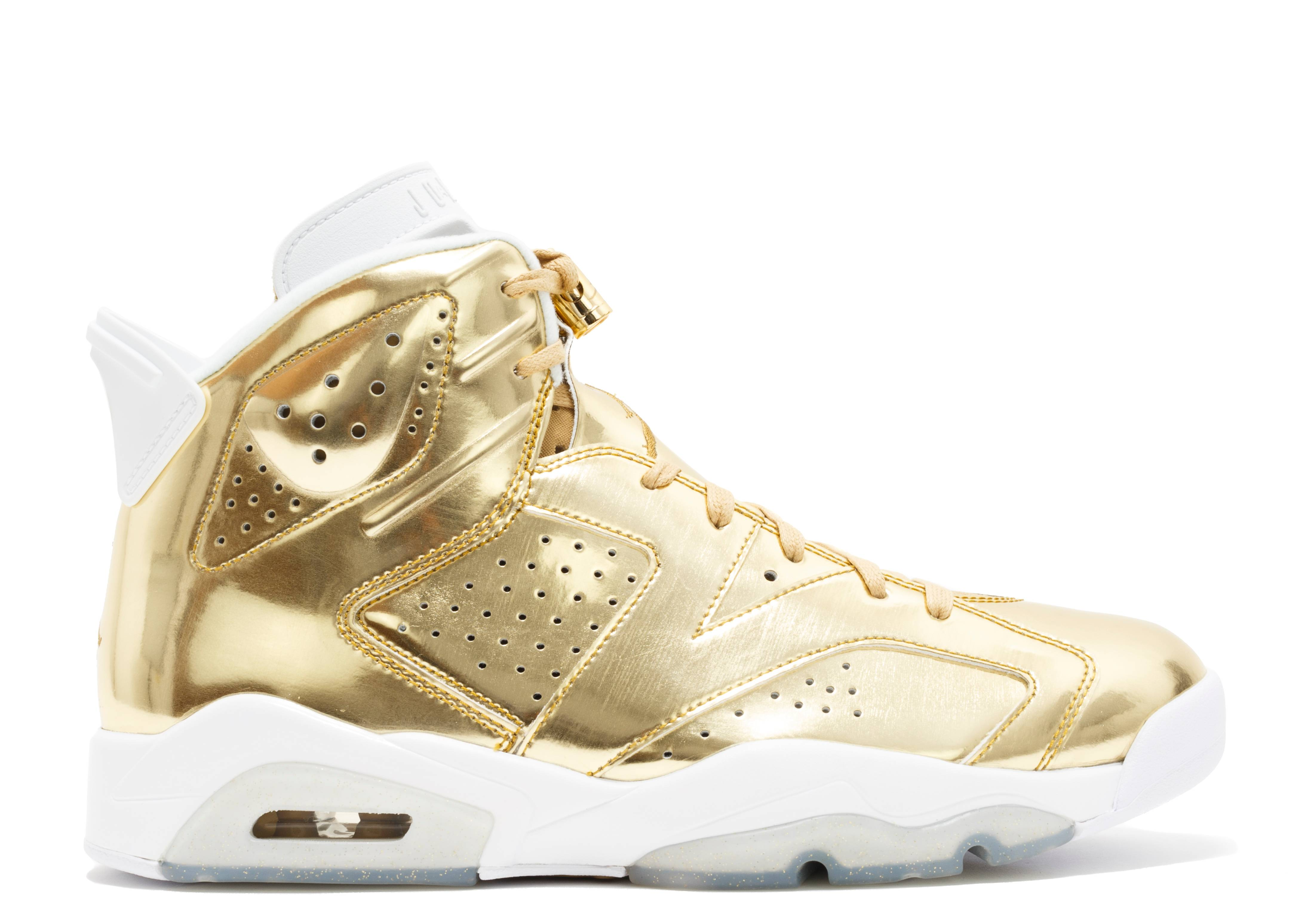 "air jordan 6 retro p1nnacle ""pinnacle"""