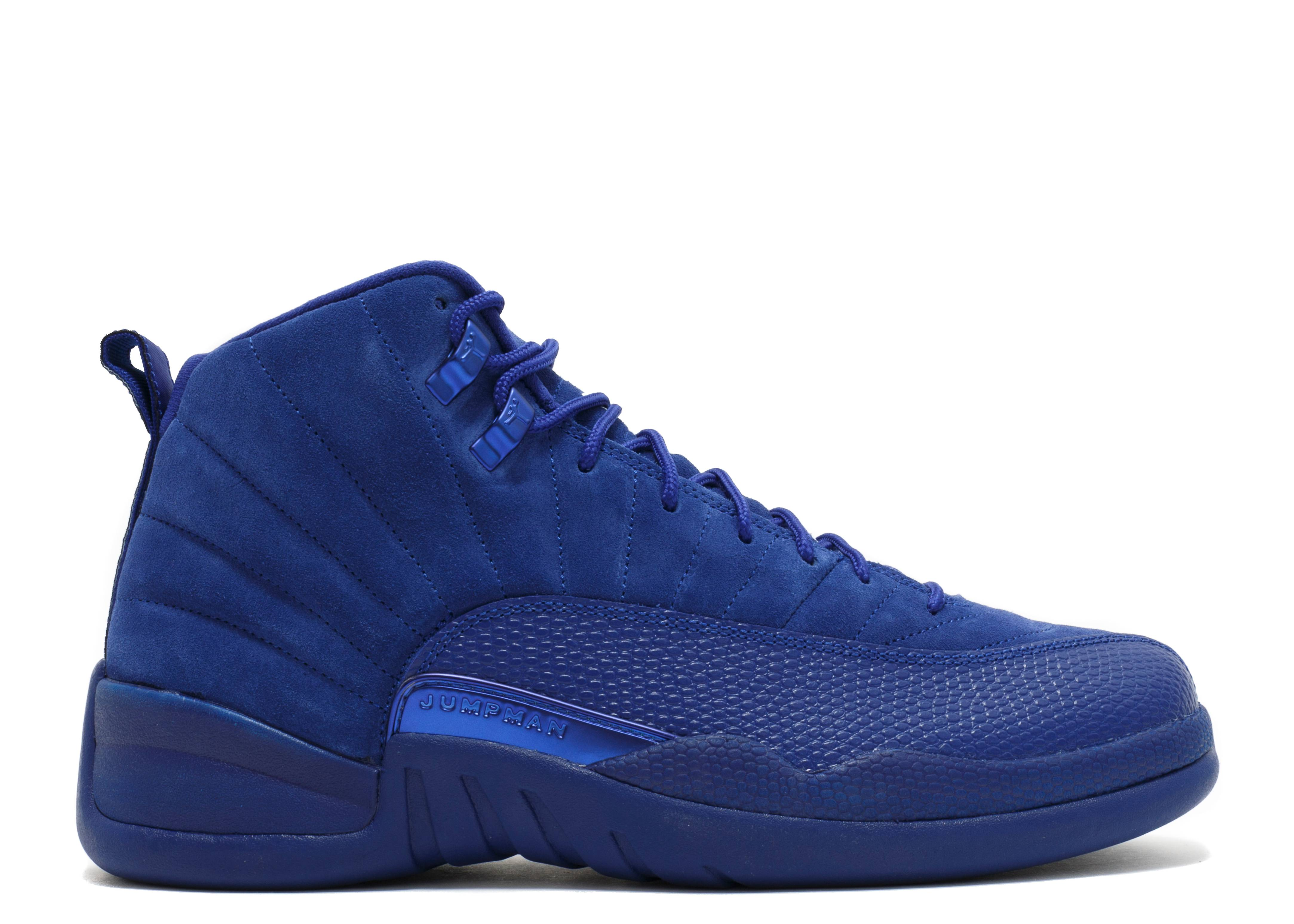 f1ff3d9fe0f Air Jordan 12 Retro