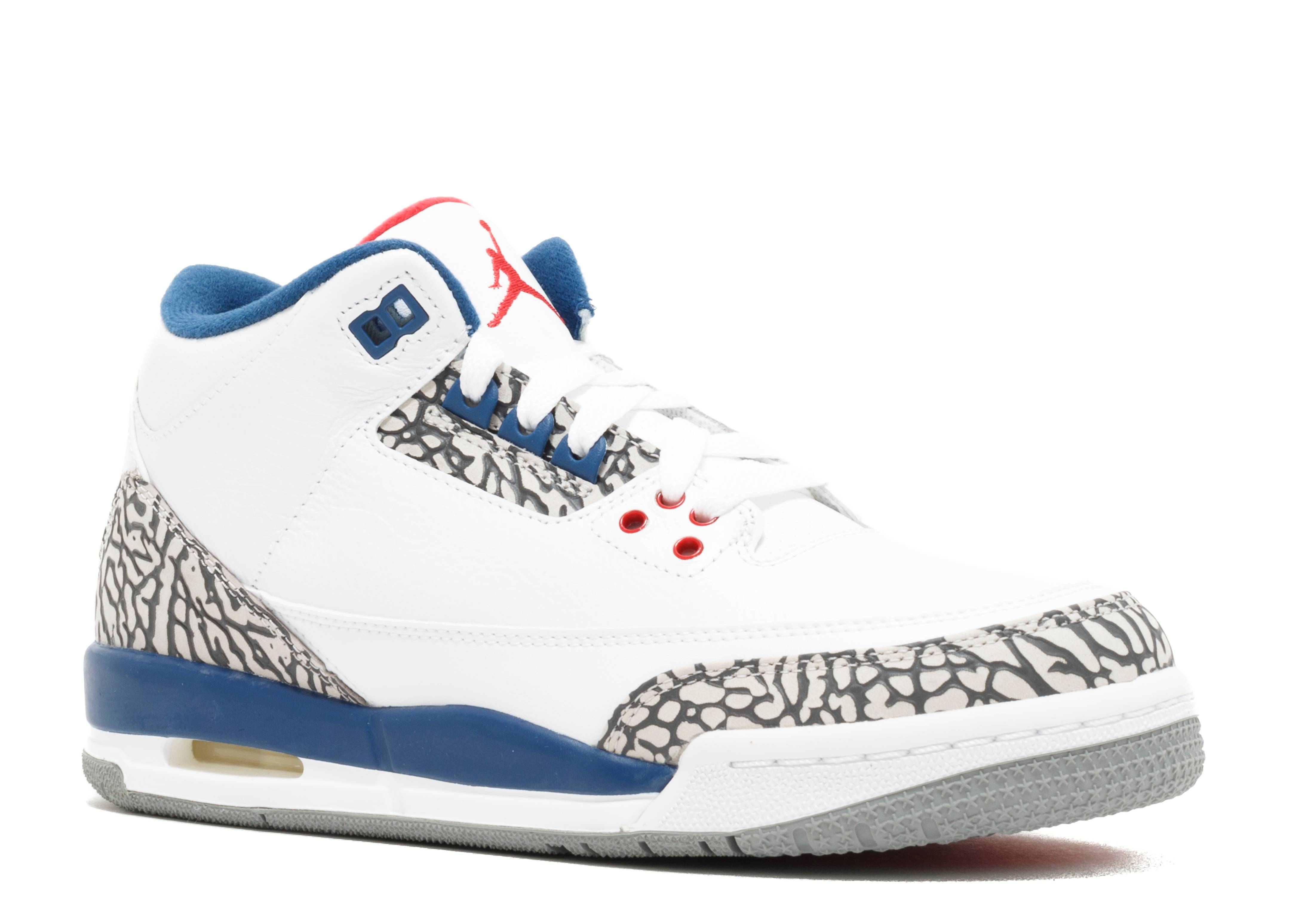 331df75b6b5 Air Jordan 3 Retro Og Bg (gs)