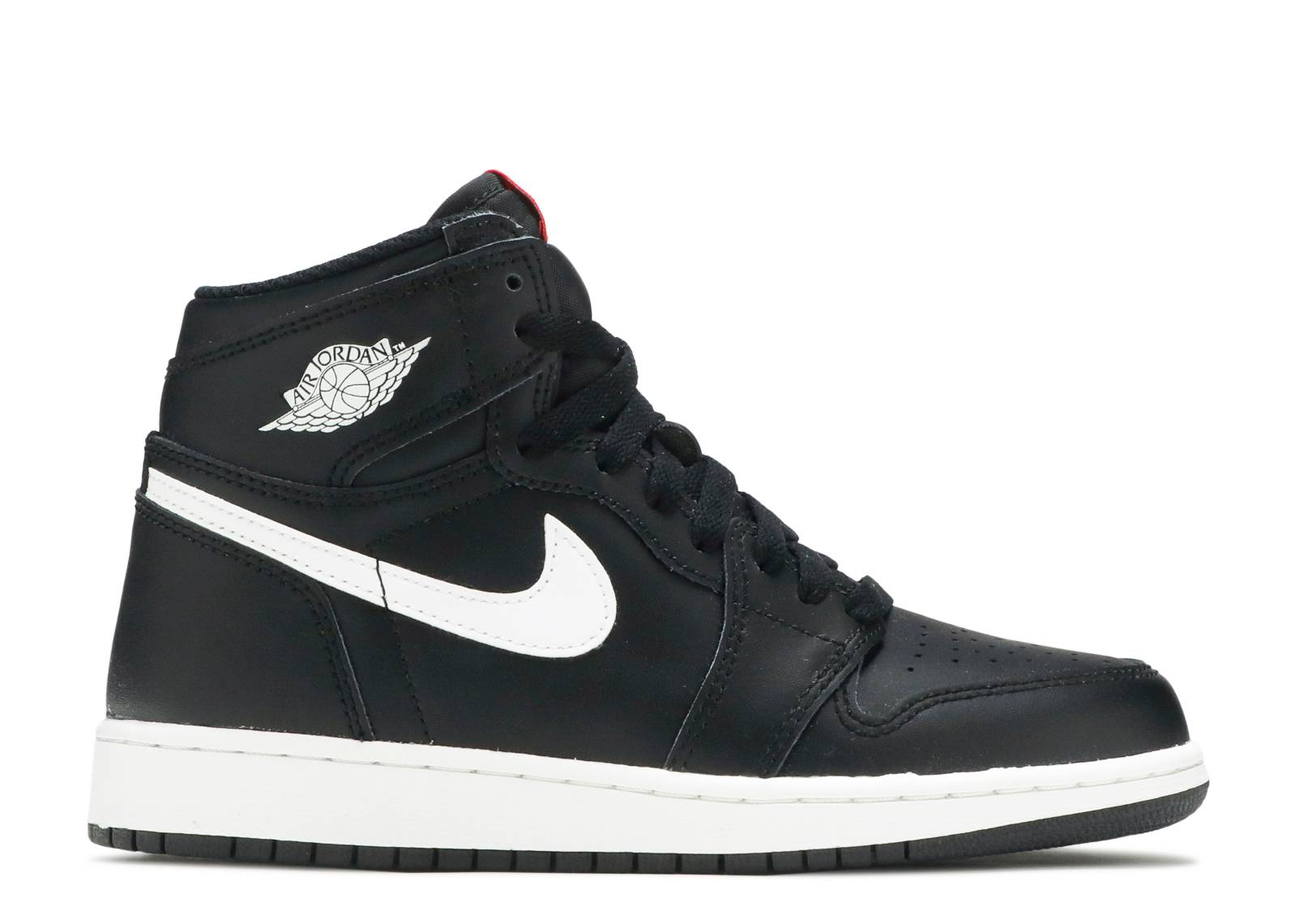 "air jordan 1 retro high (gs) ""ying yang"""