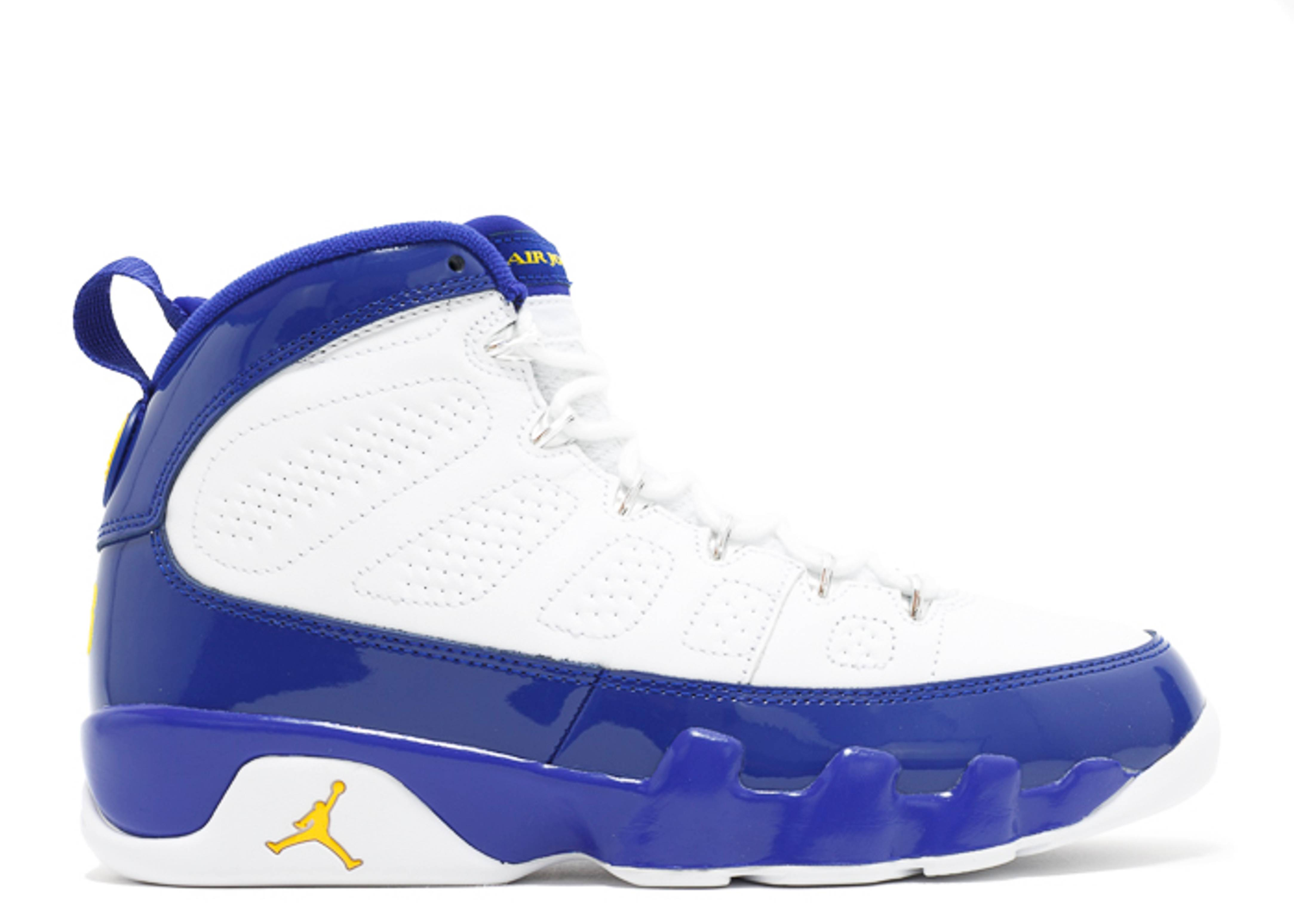 ab5ad6646c0 Air Jordan 9 Retro