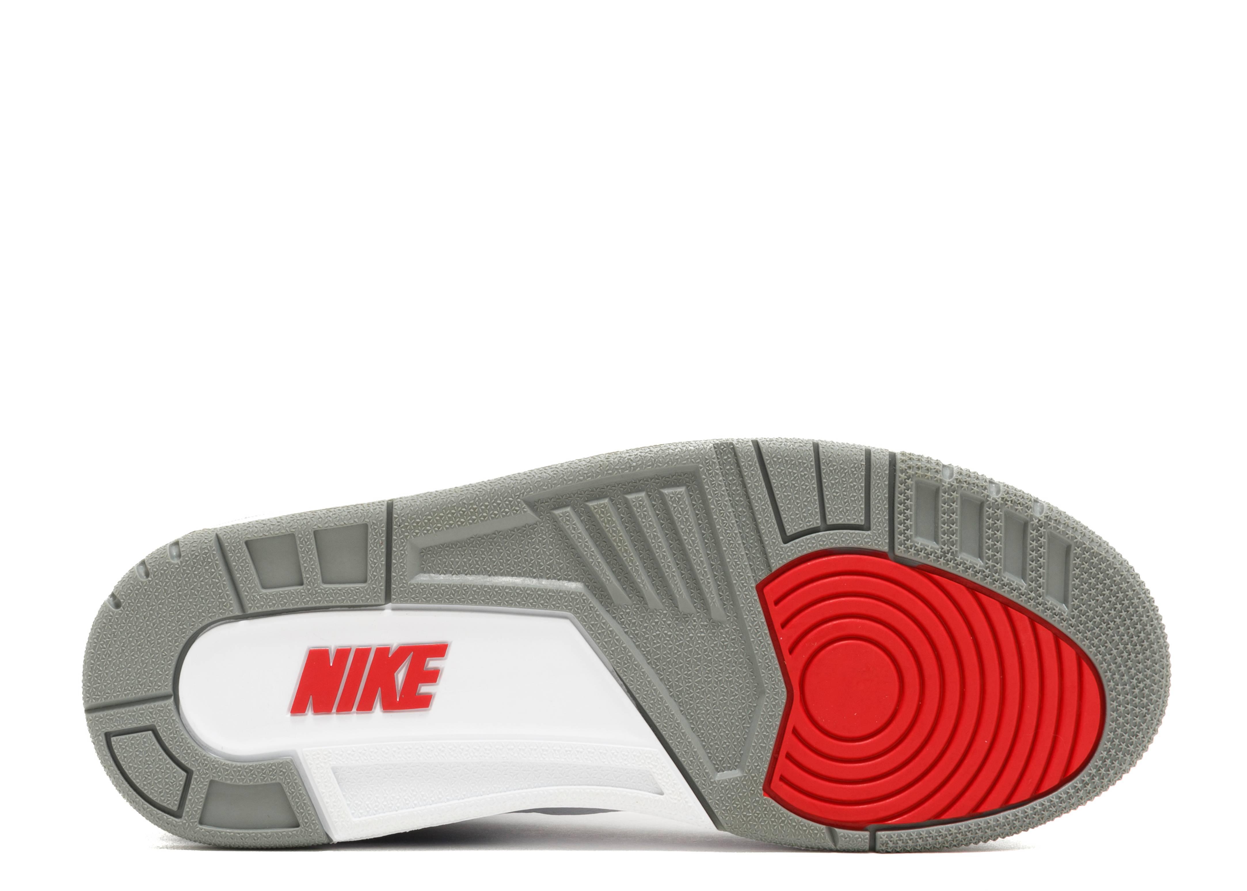 2e756b418d8 Air Jordan 3 Retro Og