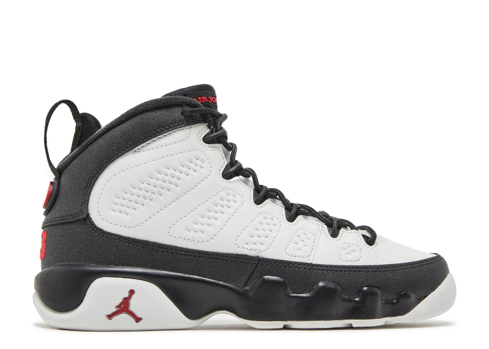 premium selection 16fc9 d5e26 Air Jordan 9 Retro Bg (gs)