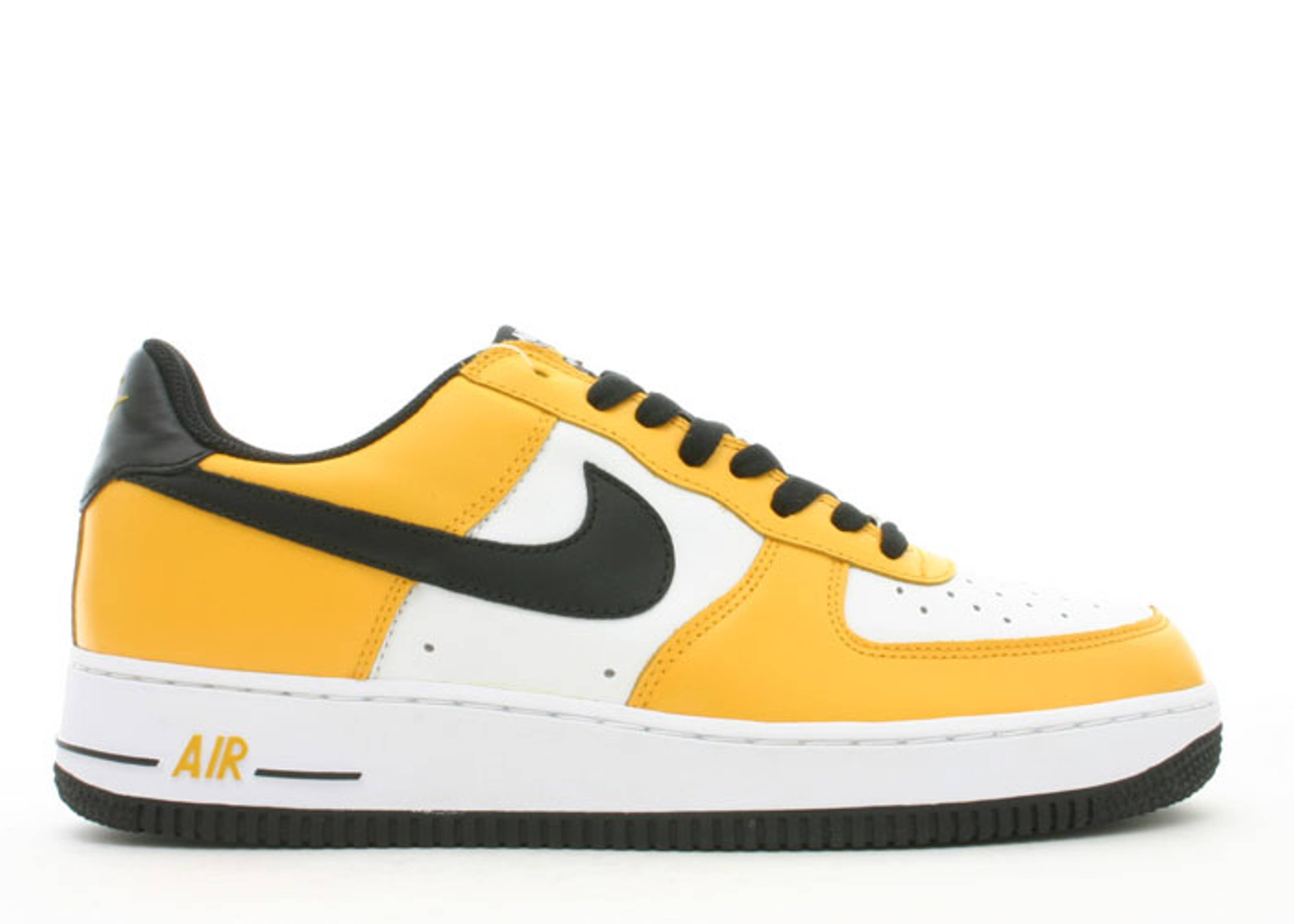 "Nike Air force 1 ""hanshin tigers"""