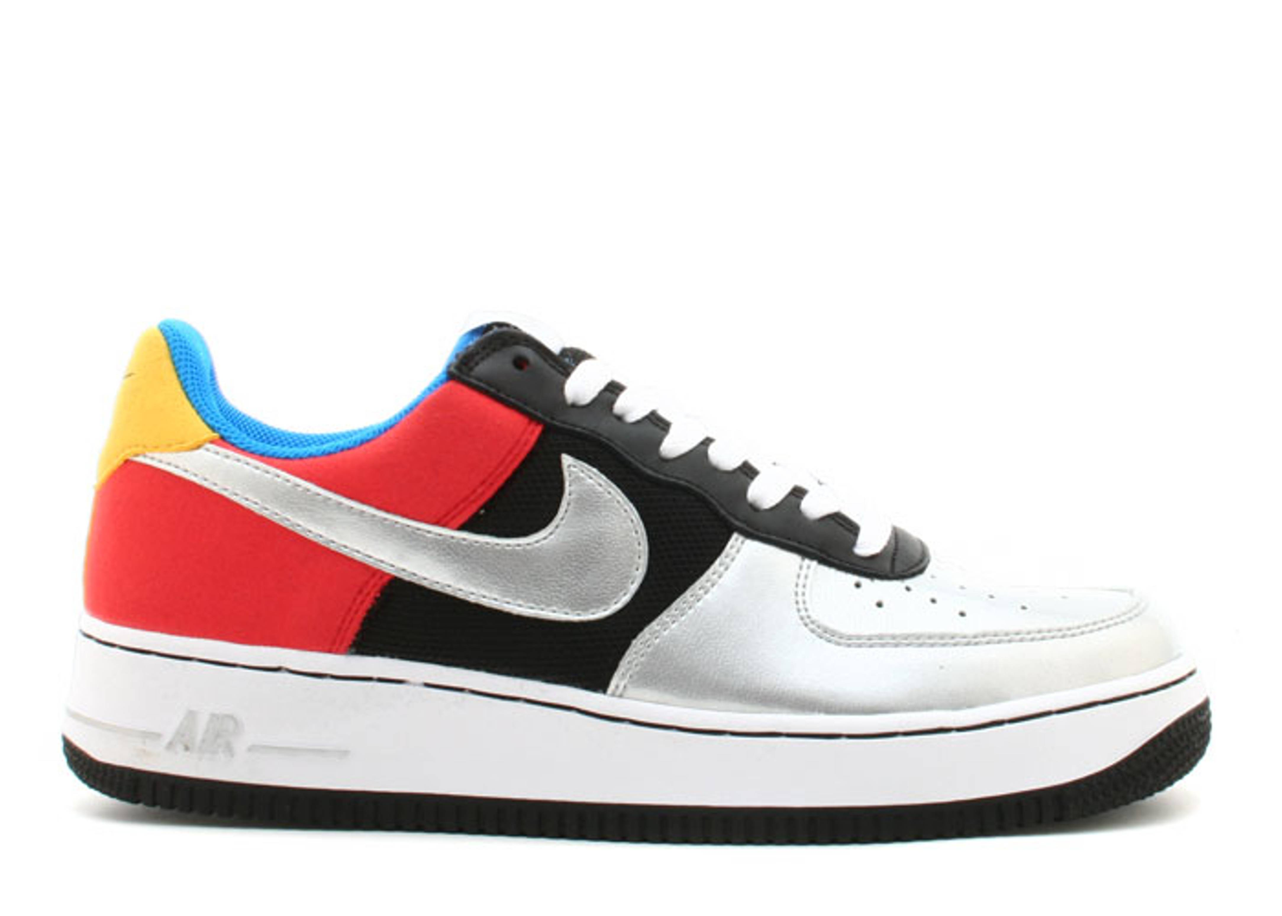 "air force 1 ""olympic"""