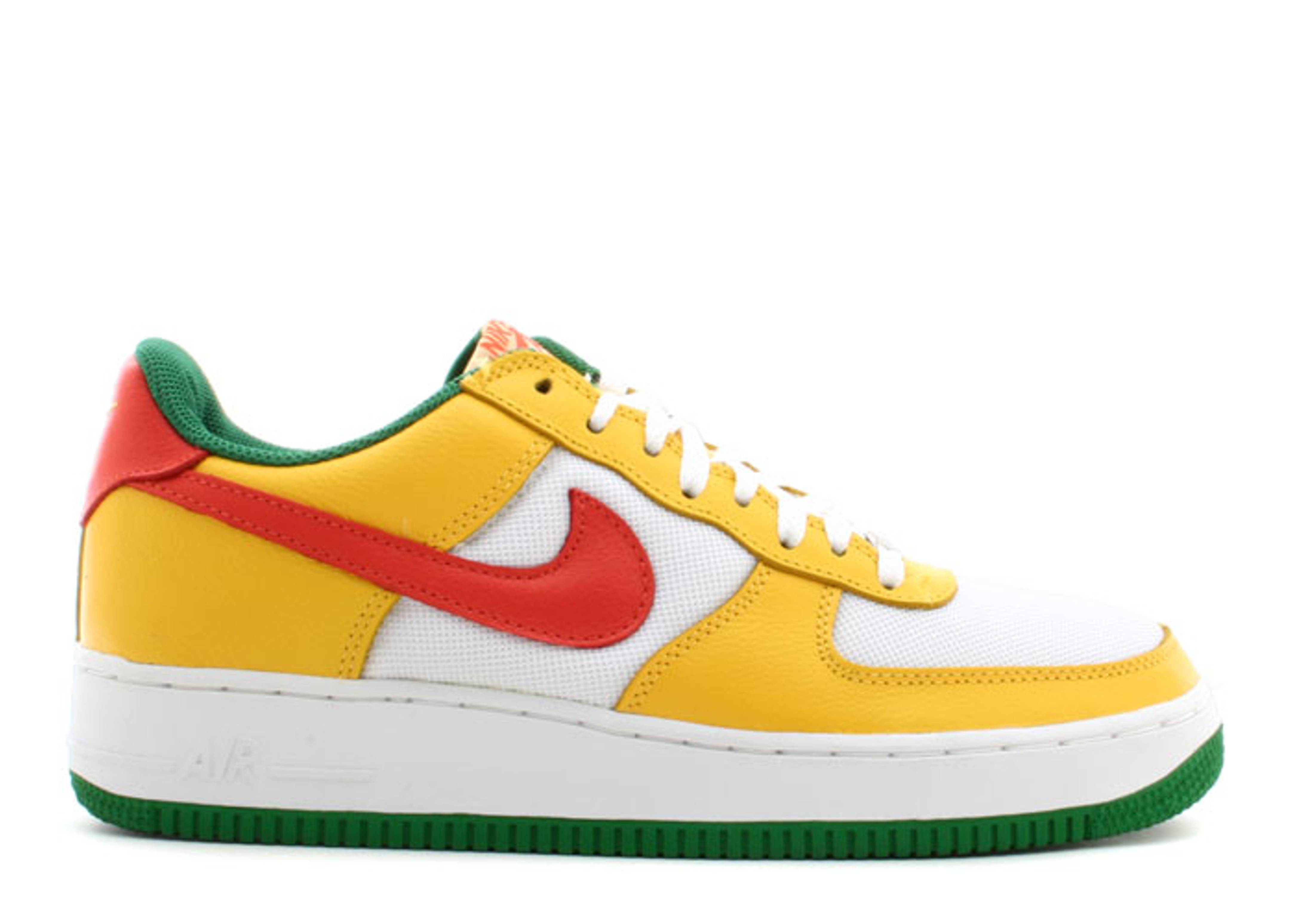 "air force 1 ""carnival"""