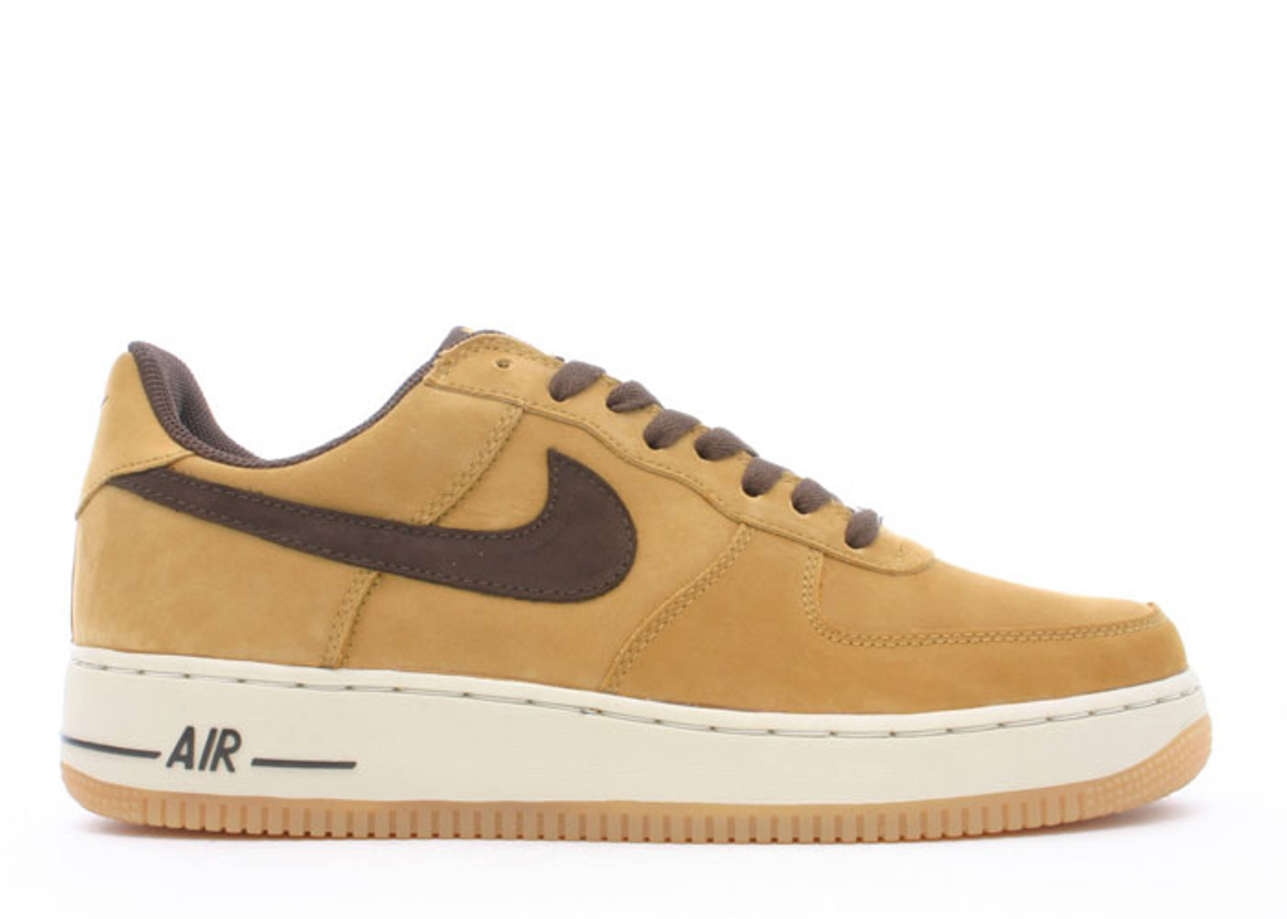 "air force 1 low wp ""waterproof"""