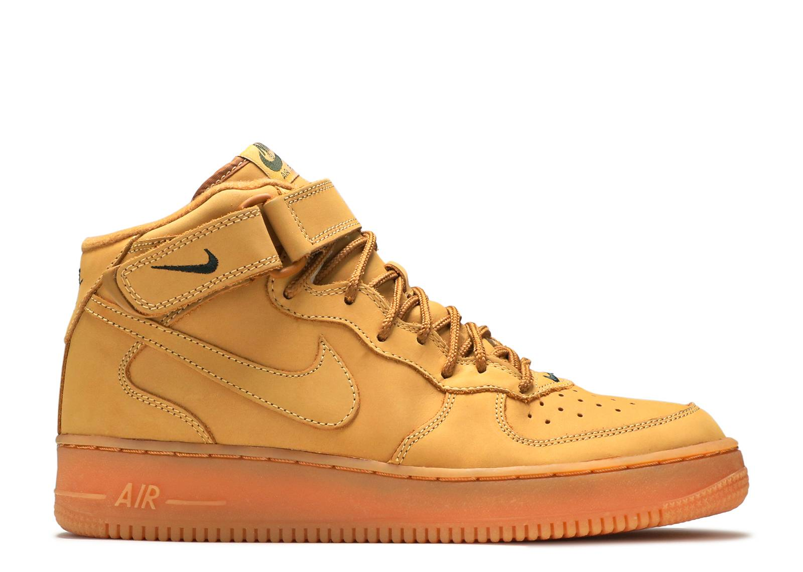 "air force 1 mid b ""flax"""