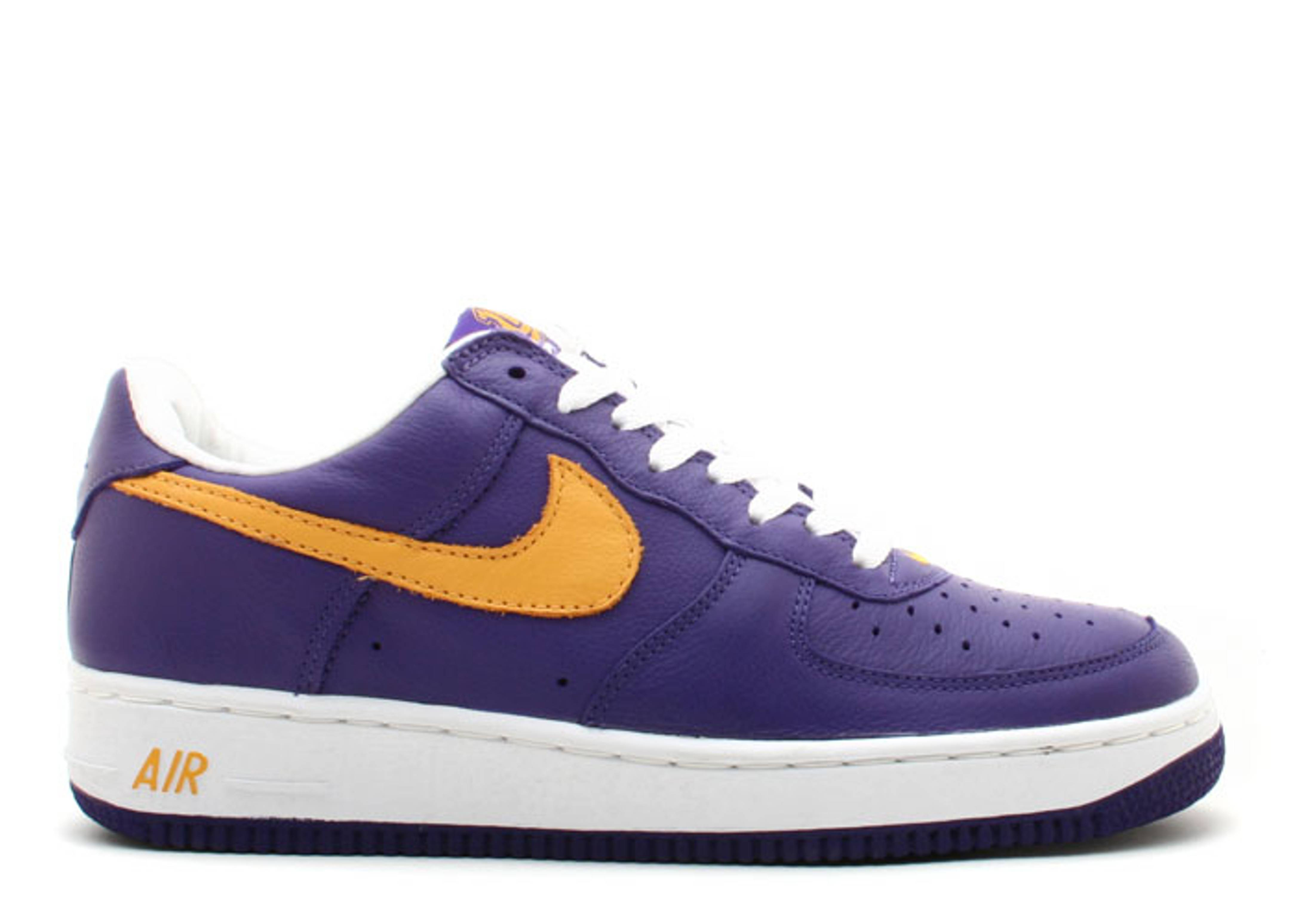 "air force 1 ""la"""
