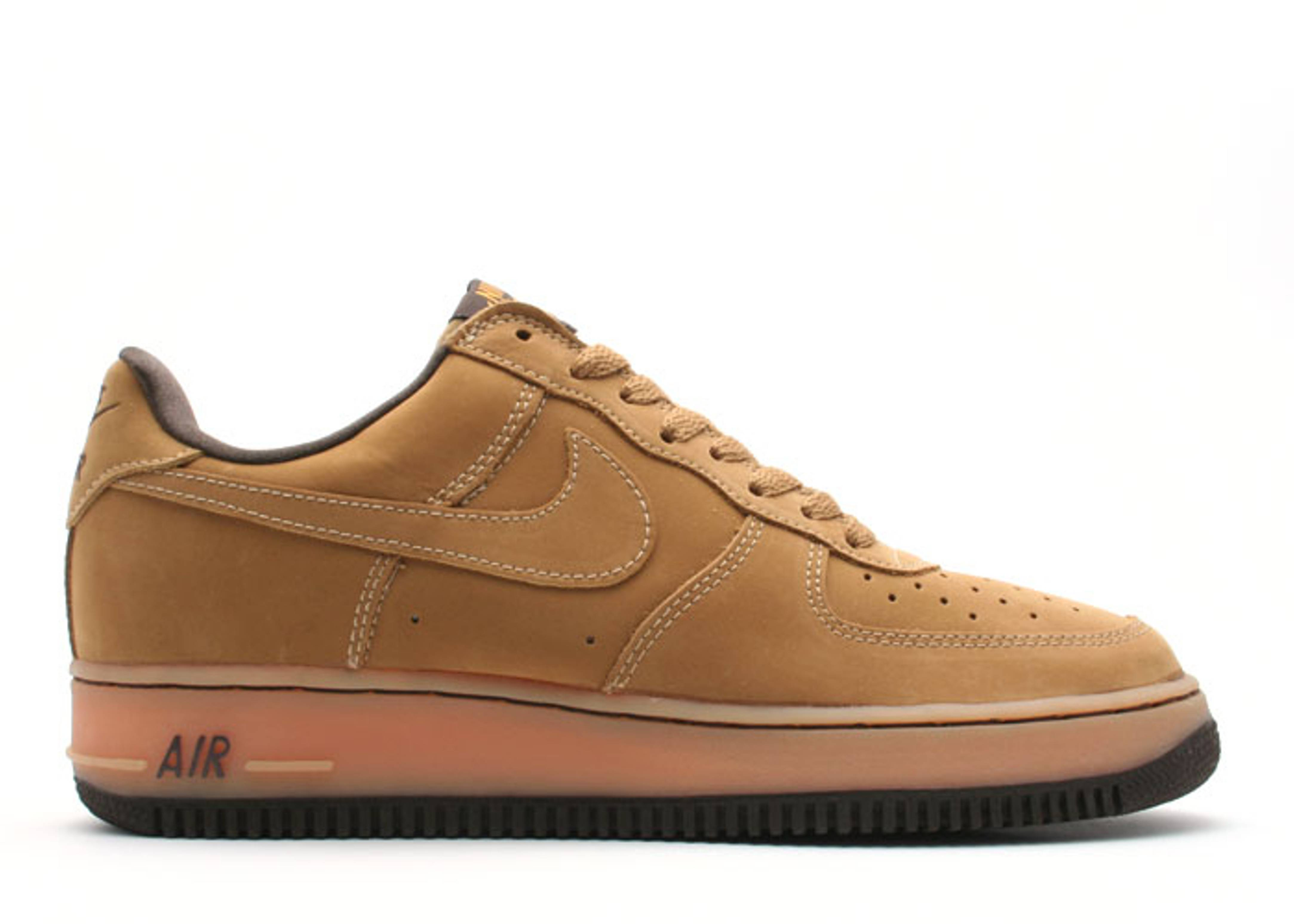 "air force 1 b ""wheat"""
