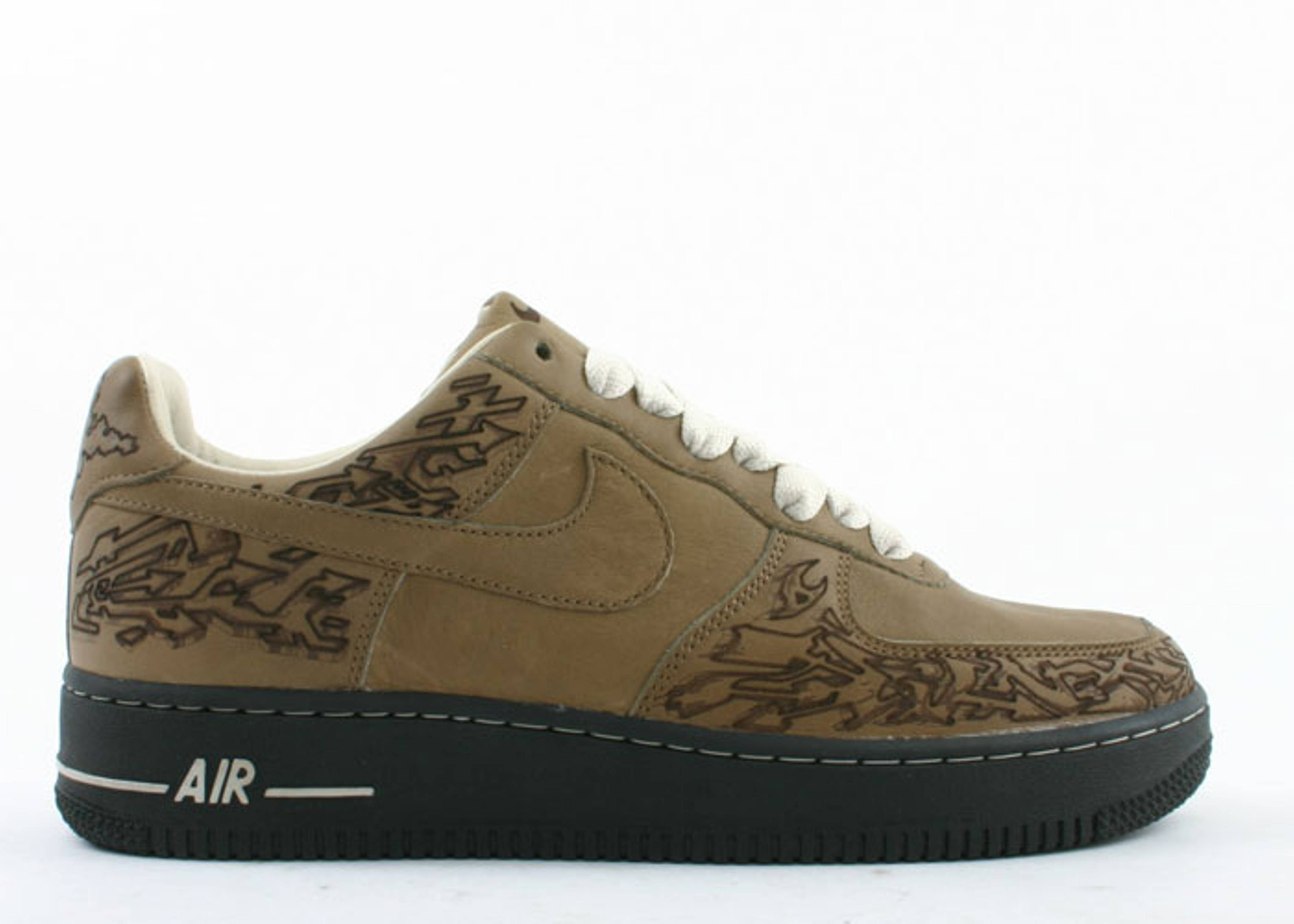 "air force 1 premium ""stephan maze georges laser"""