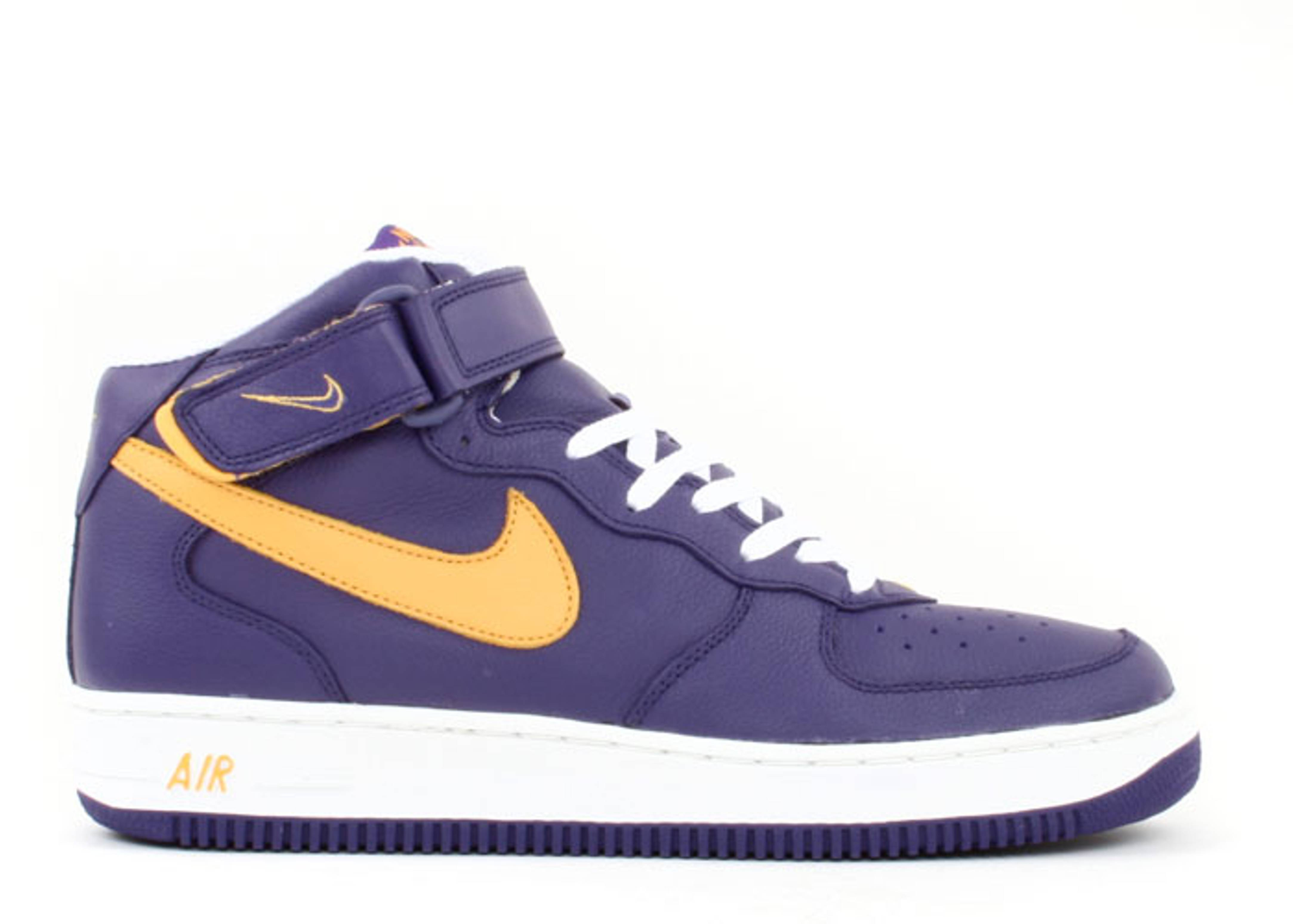 eb7d793f5987e purple and gold air force ones Great Savings Biggest Sale online at nike ...