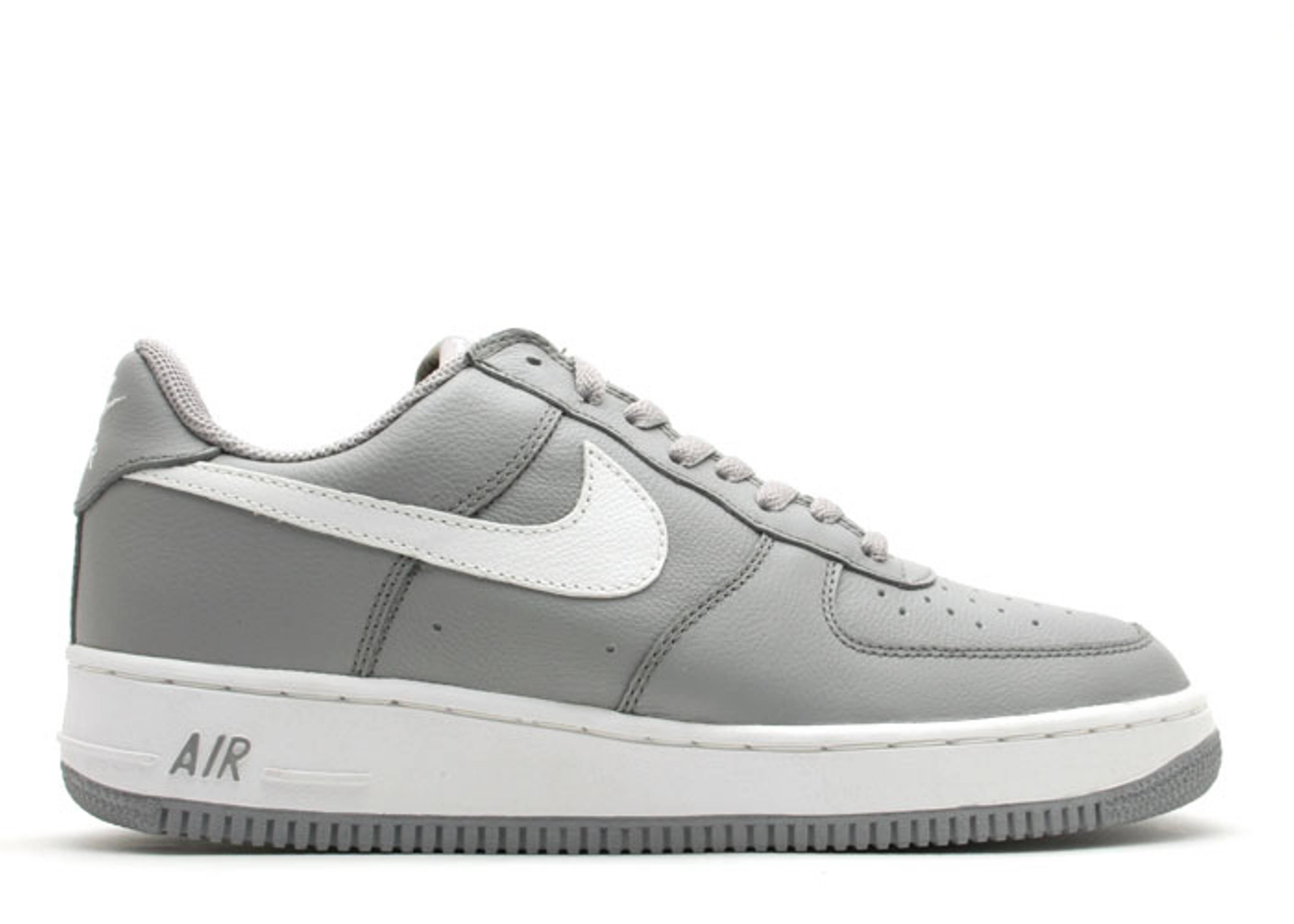 "air force 1 low ""courir"""