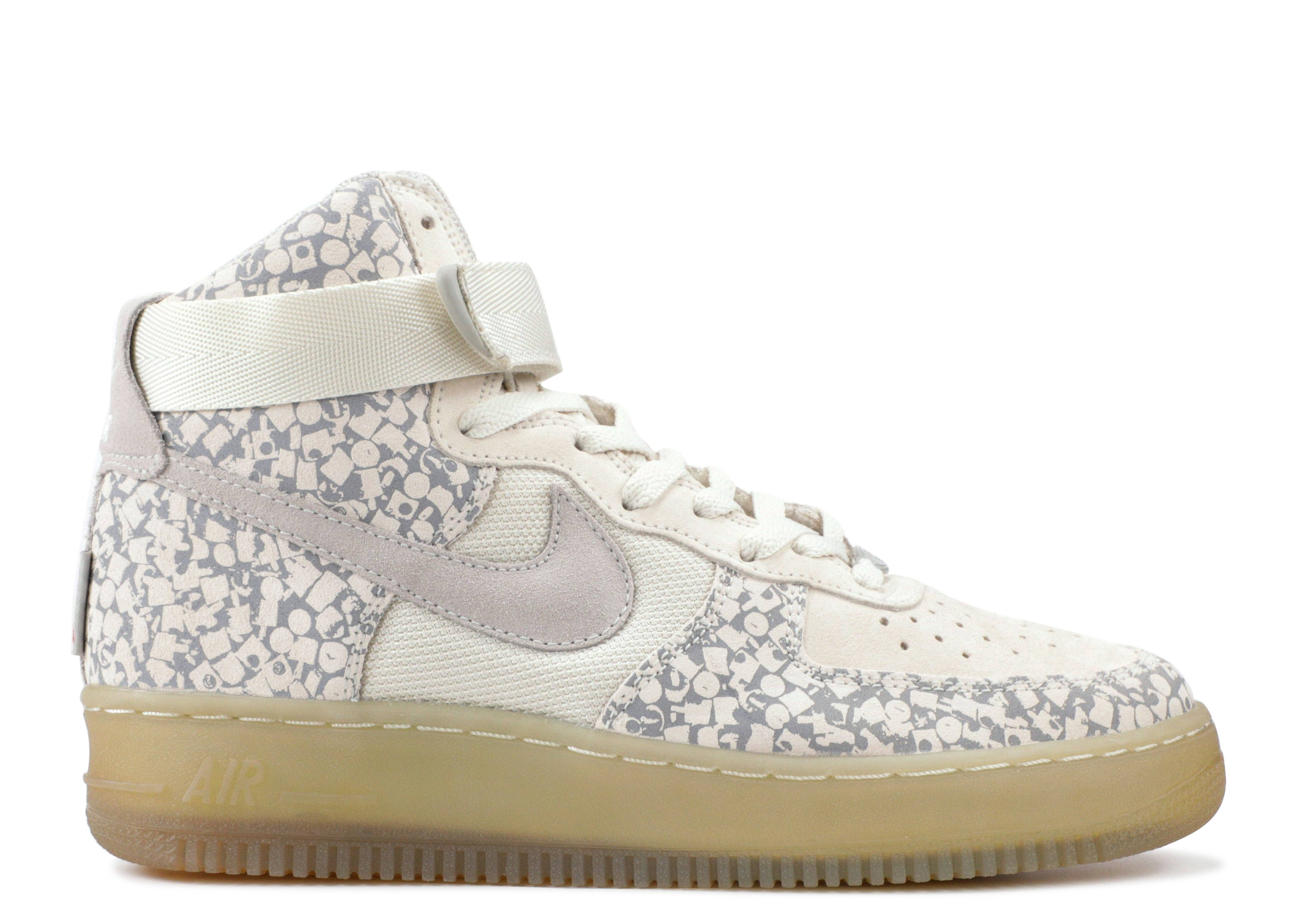 "air force 1 high l/m ""stash"""