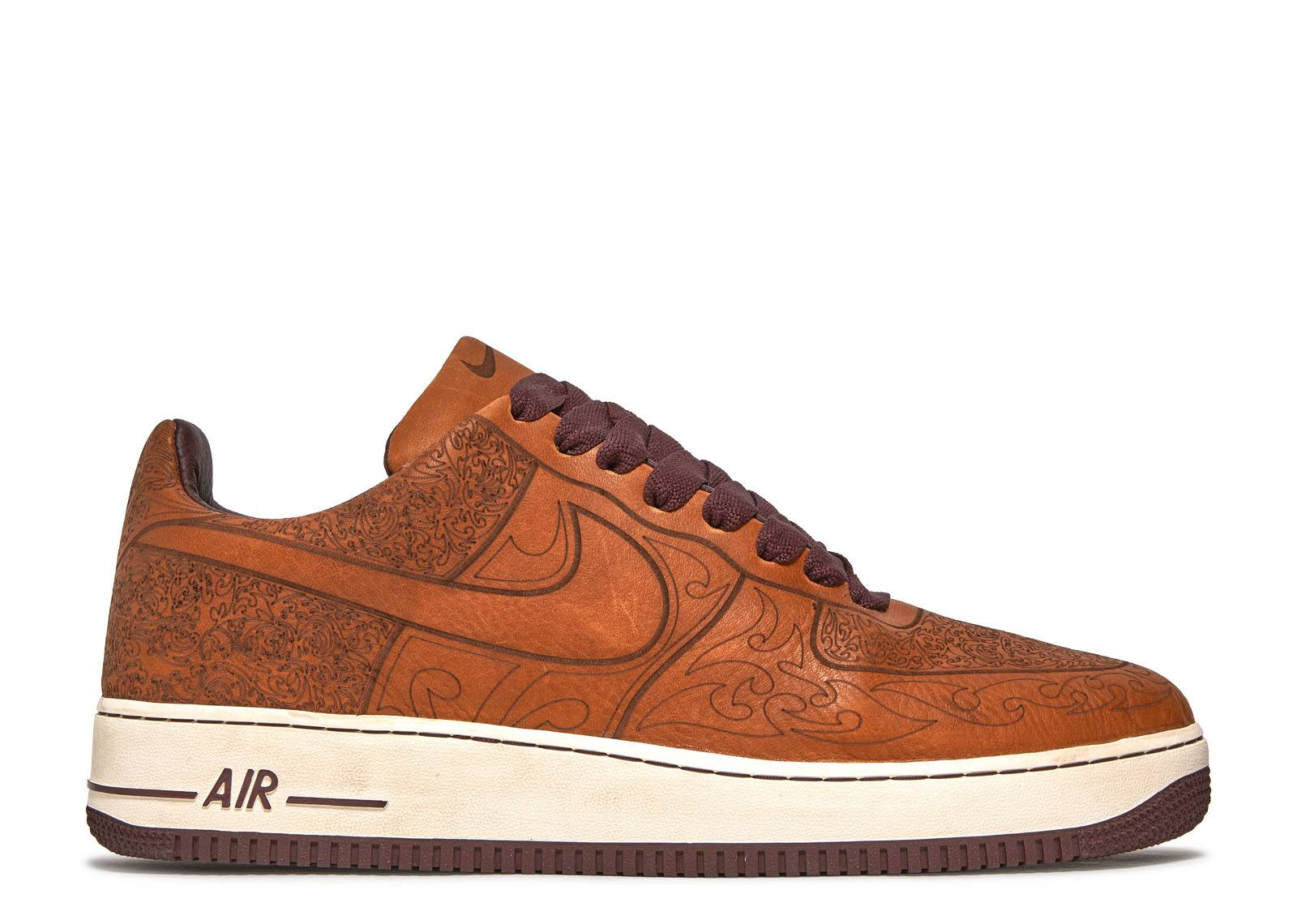 "air force 1 ""mark smith laser"""