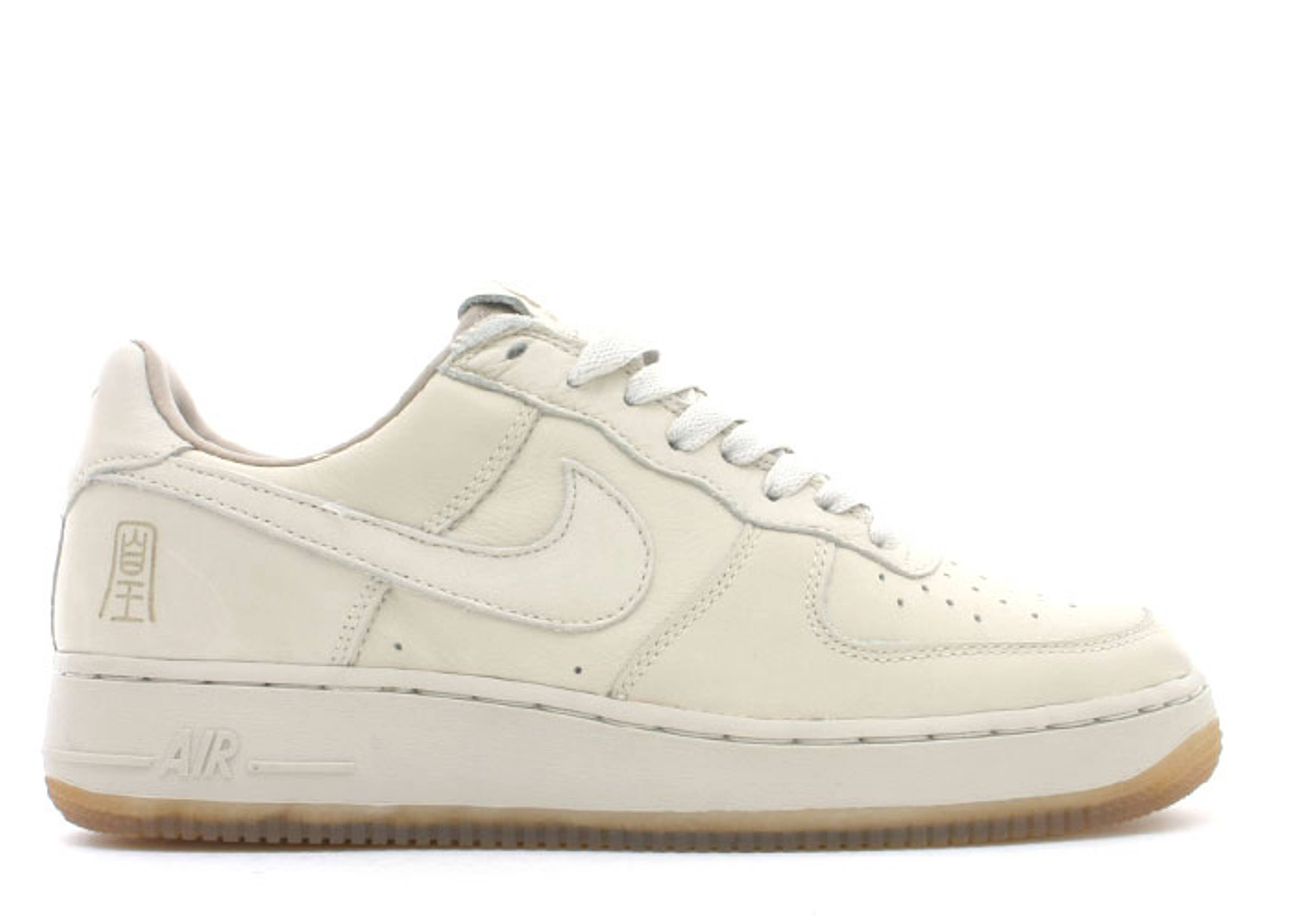 """air force 1 premium """"year of the rooster"""""""