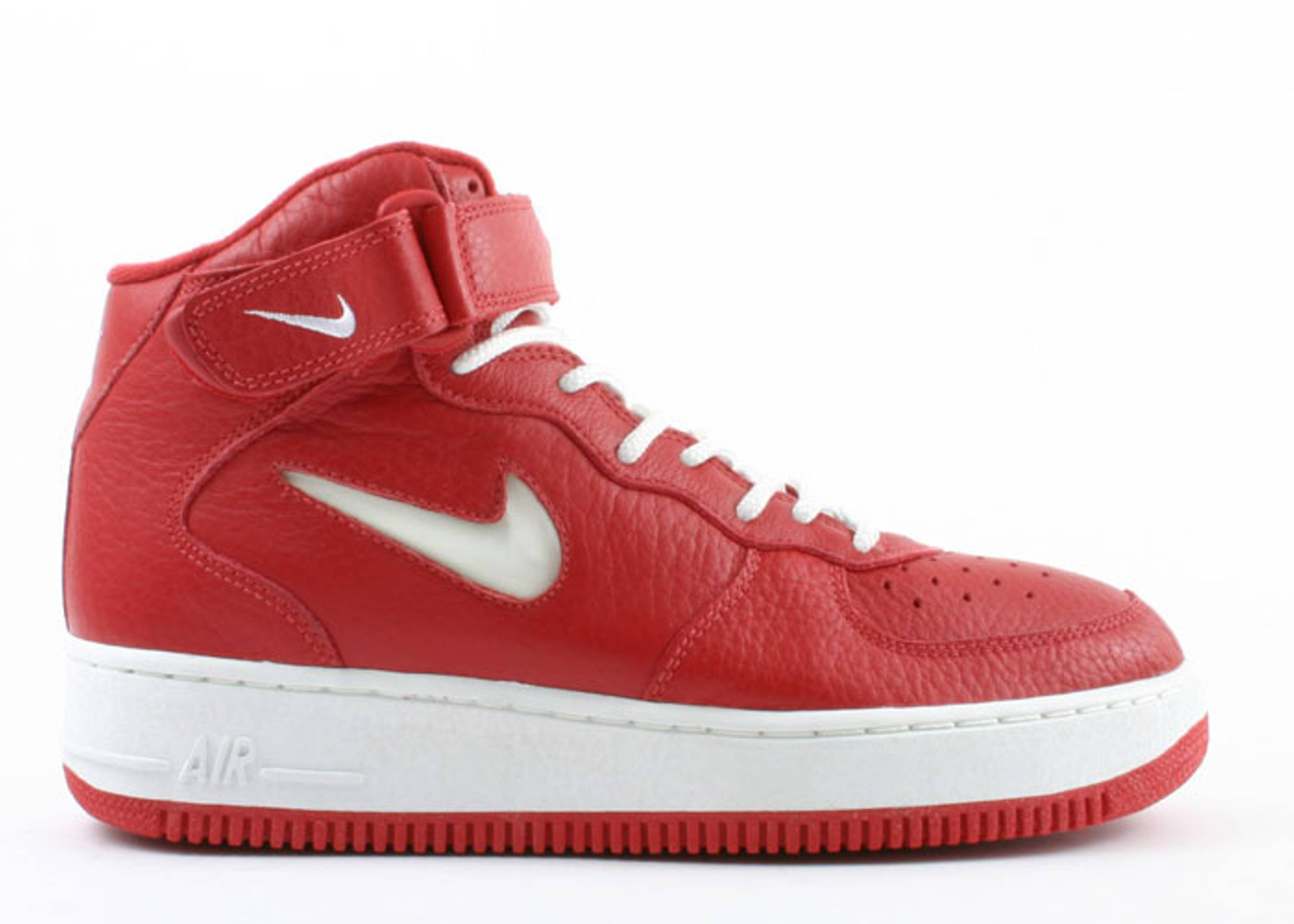 air force 1 mid sc