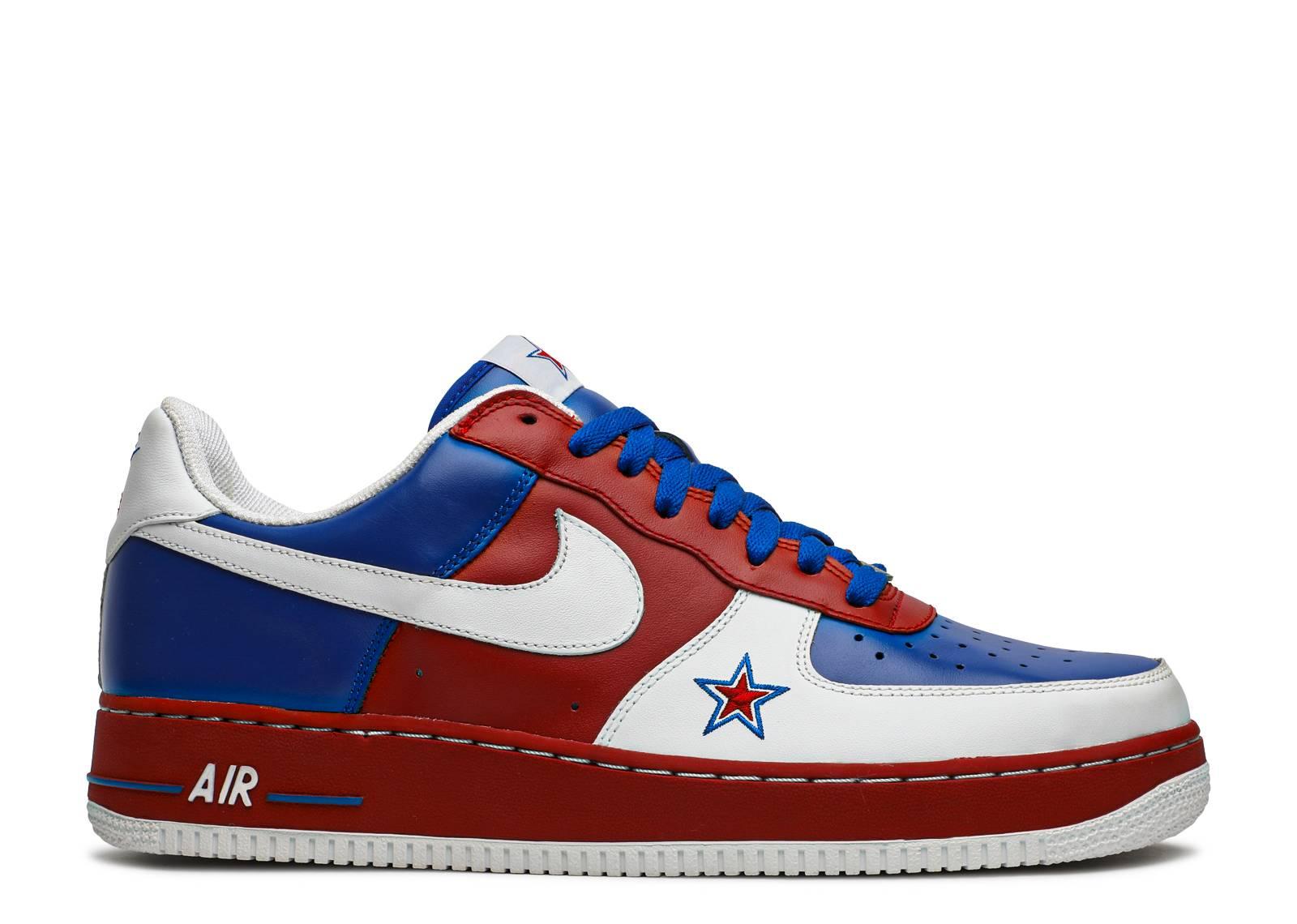 """air force 1 """"nba all-star 2005"""""""