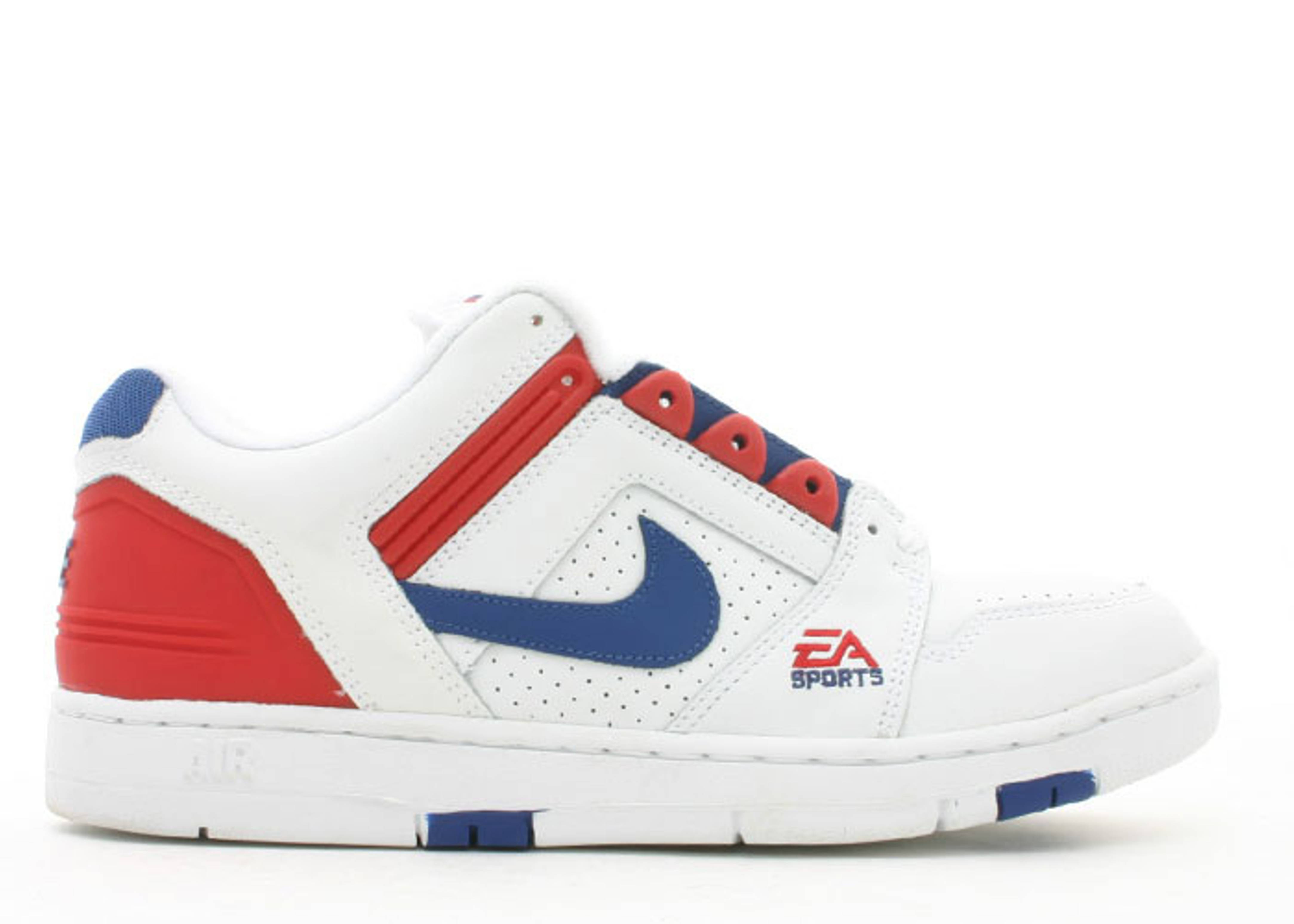 """air force 2 low """"ea sports"""""""