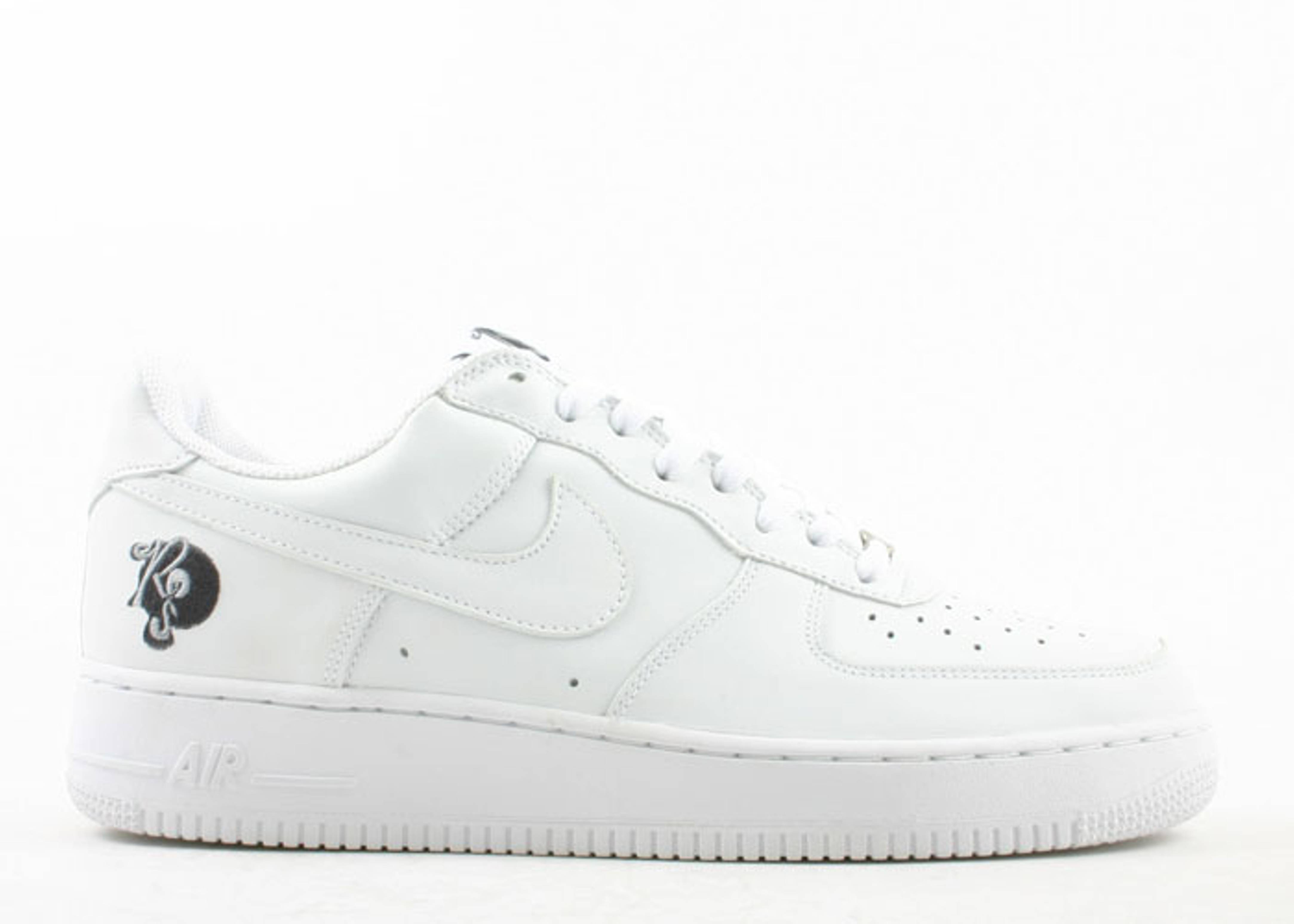 "air force 1 ""roc-a-fella"""