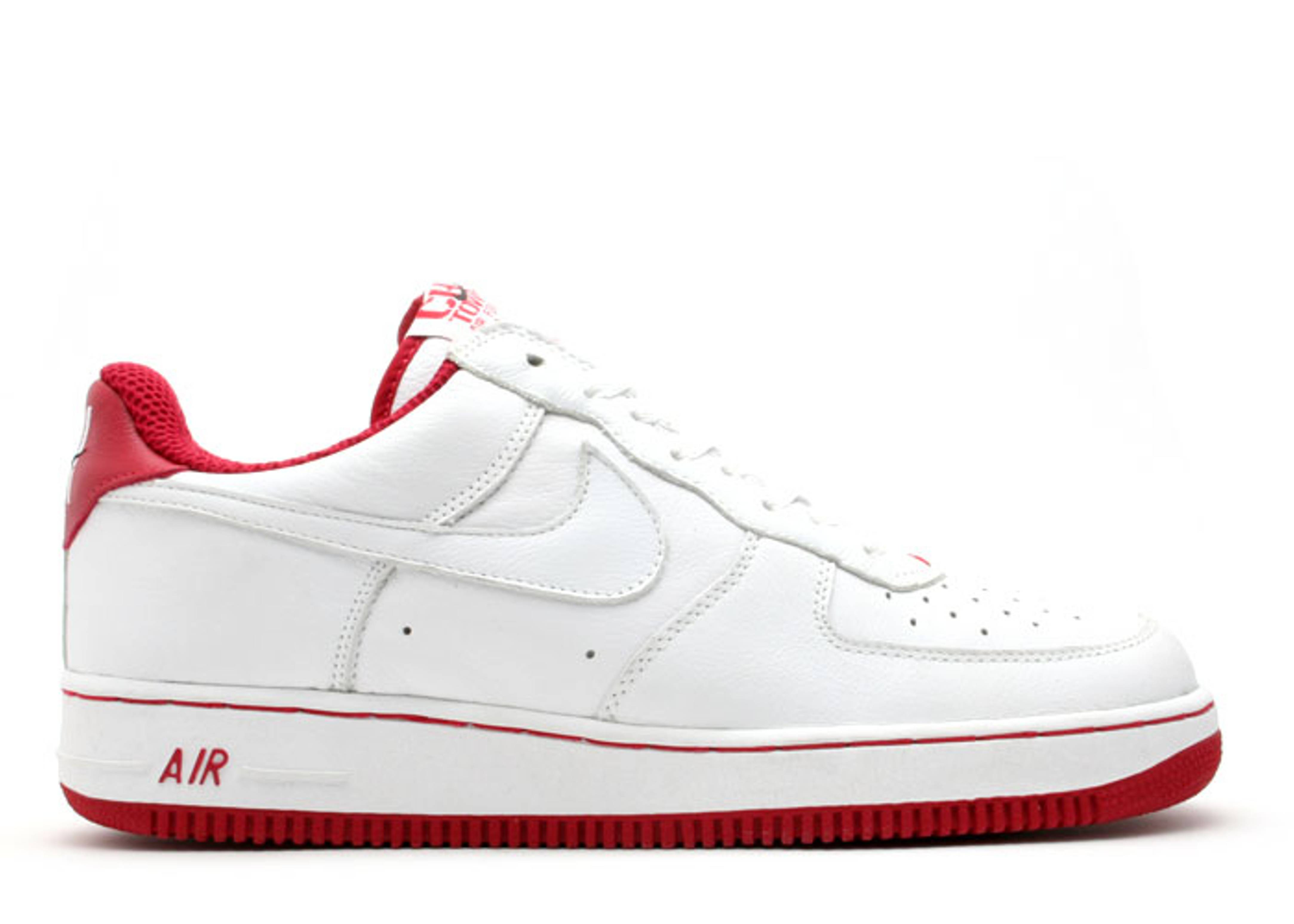 "air force 1 ""chitown"""