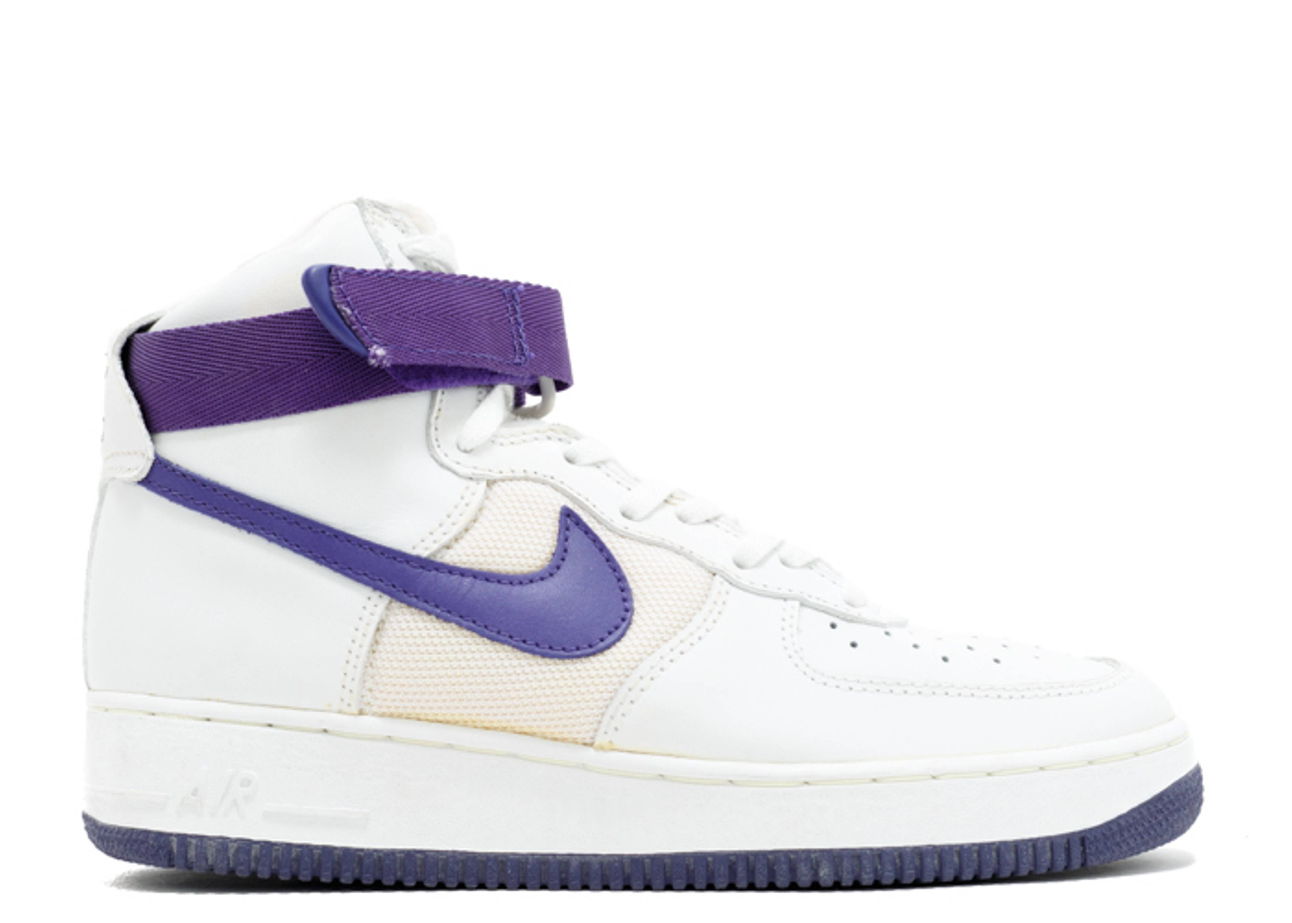 air force 1 l/m high sc