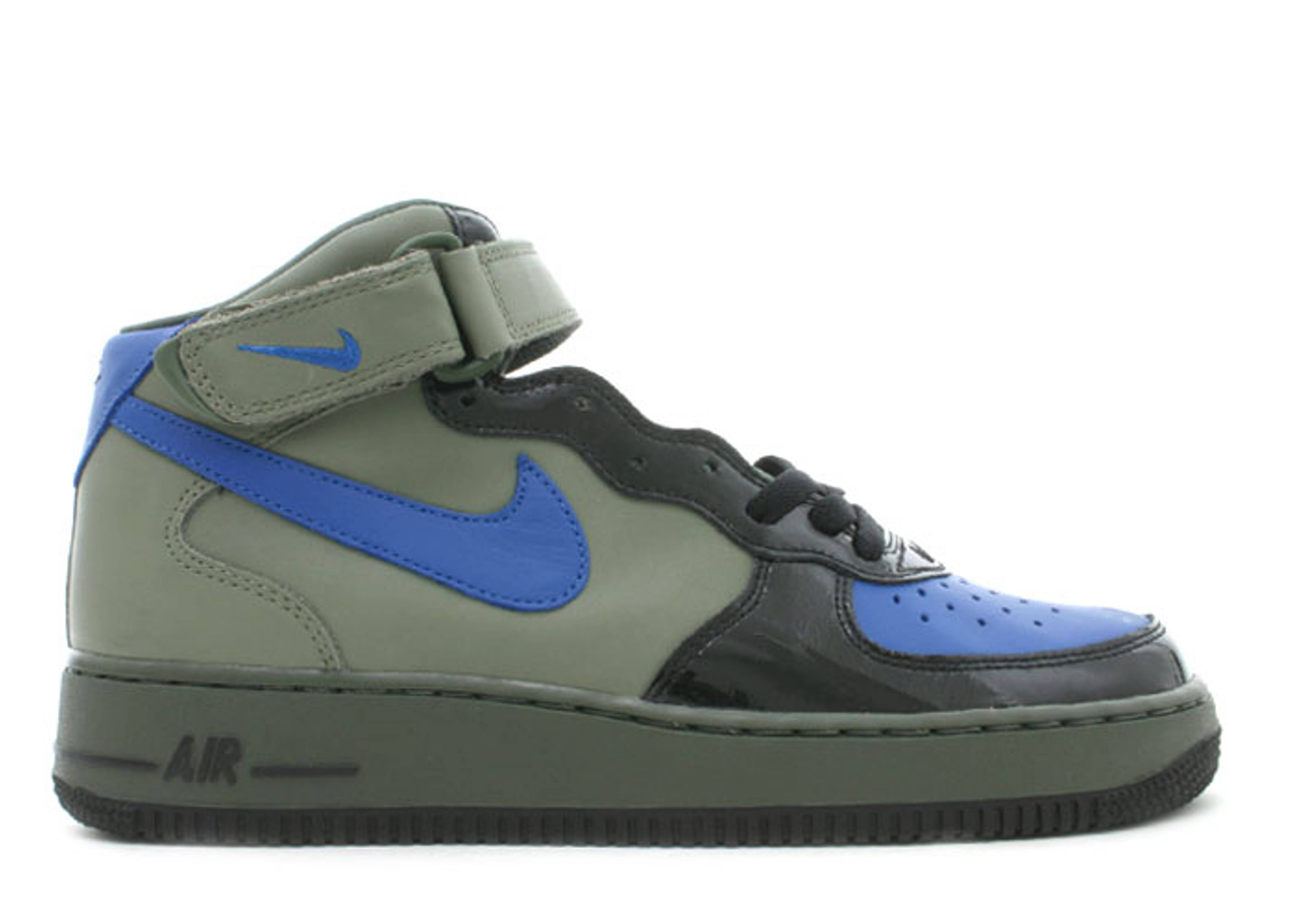 "air force 1 mid ""dirk"""