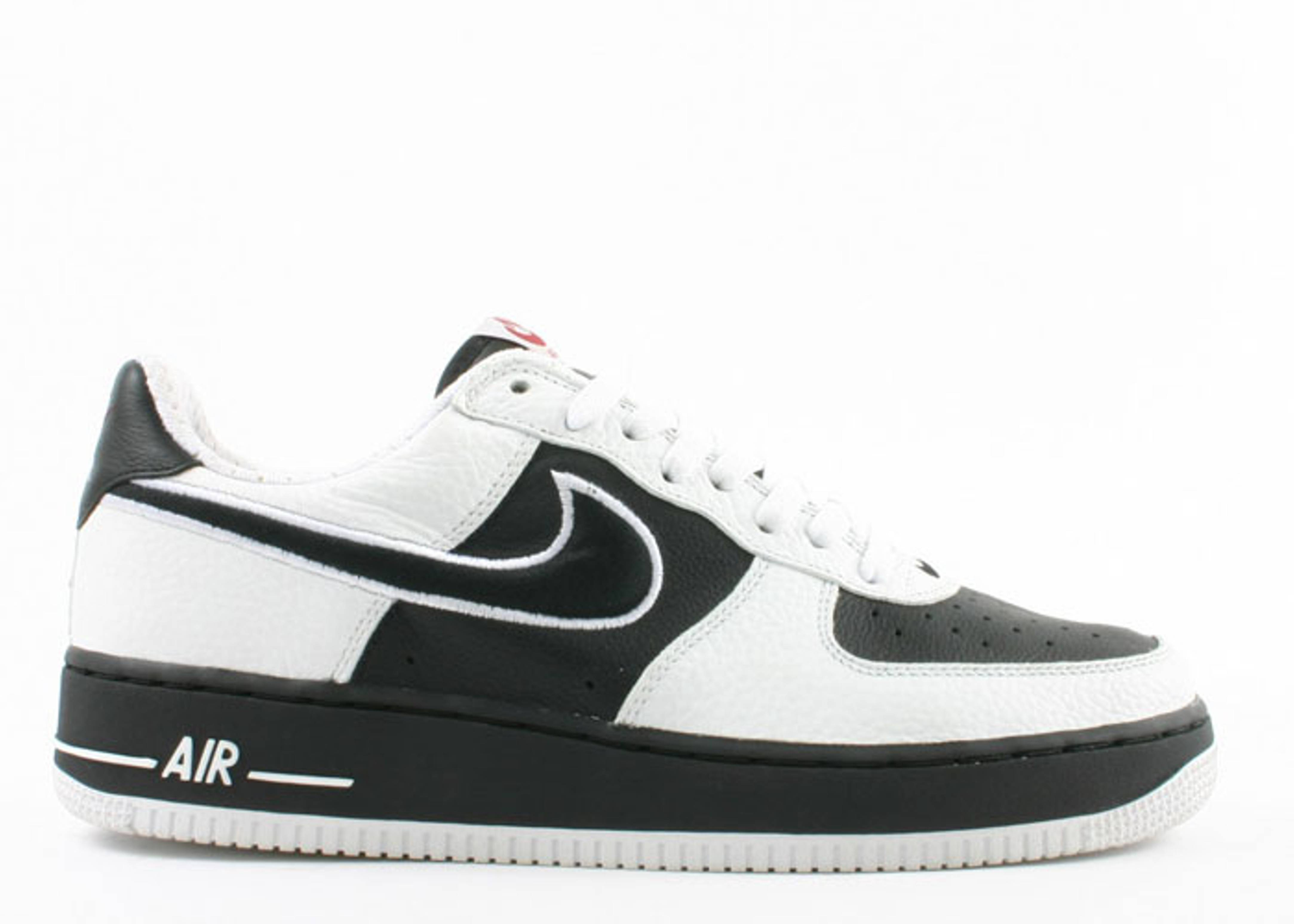 "air force 1 ""portland"""