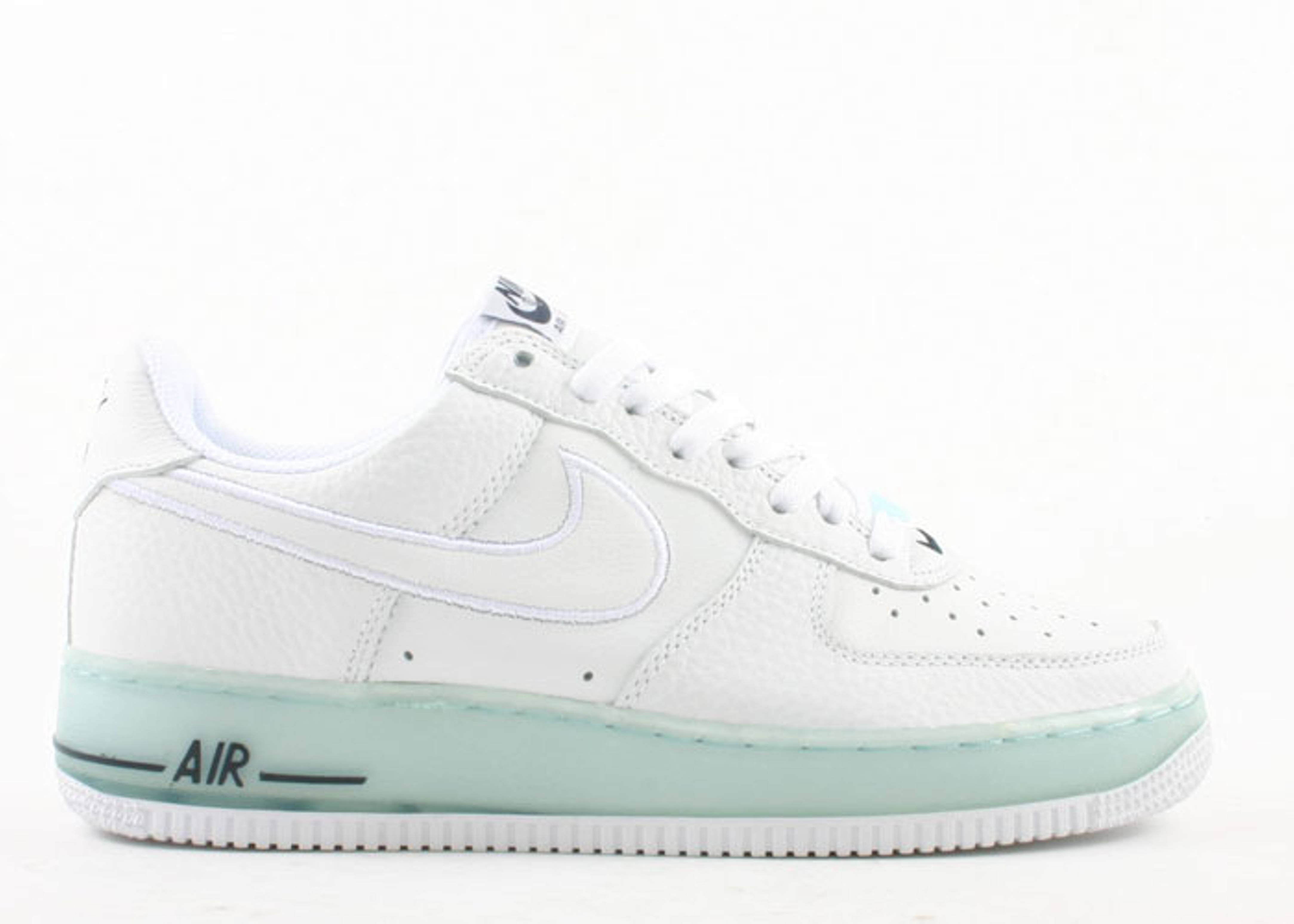 """air force 1 """"ice cube"""""""