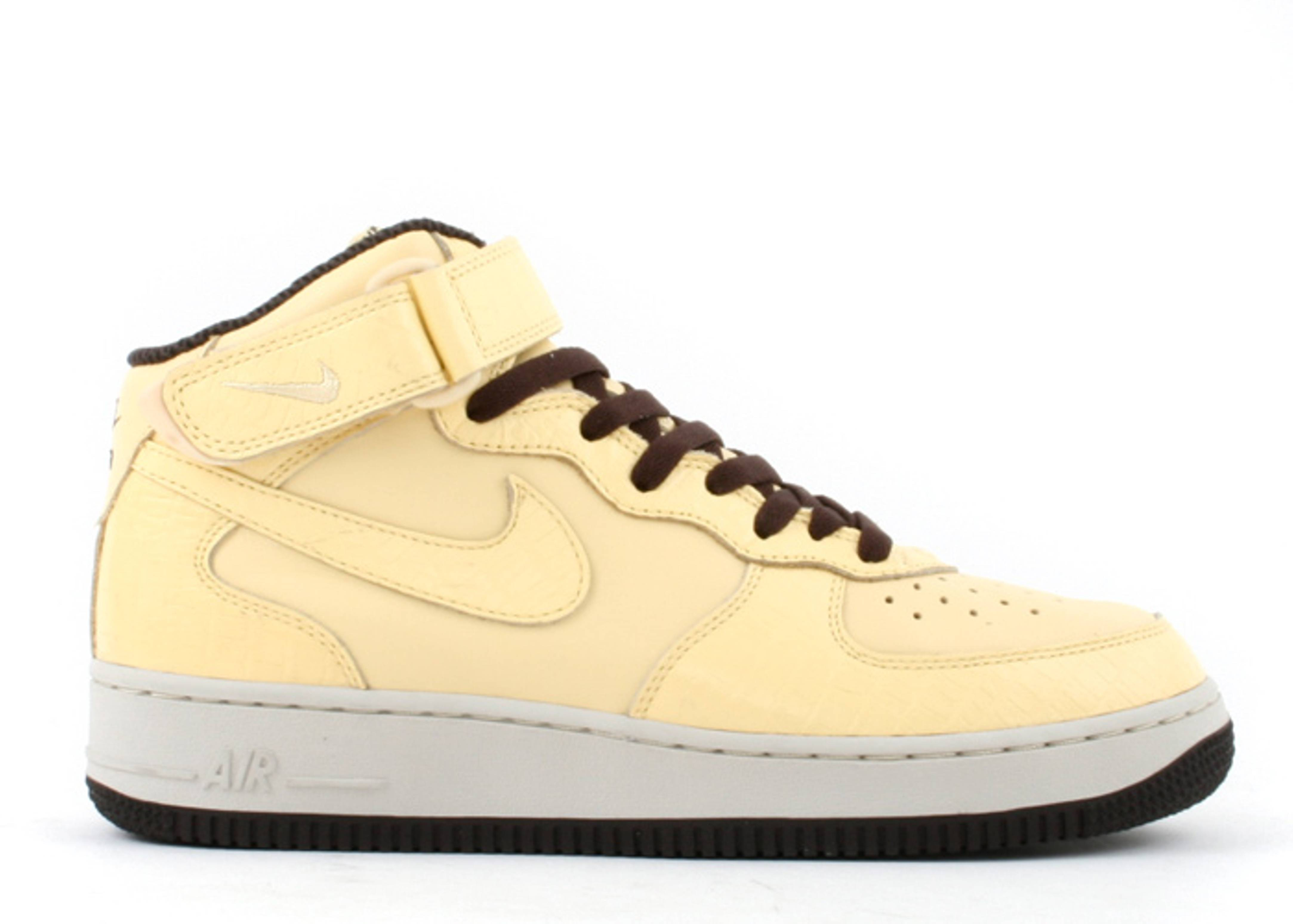 wmns air force 1 mid