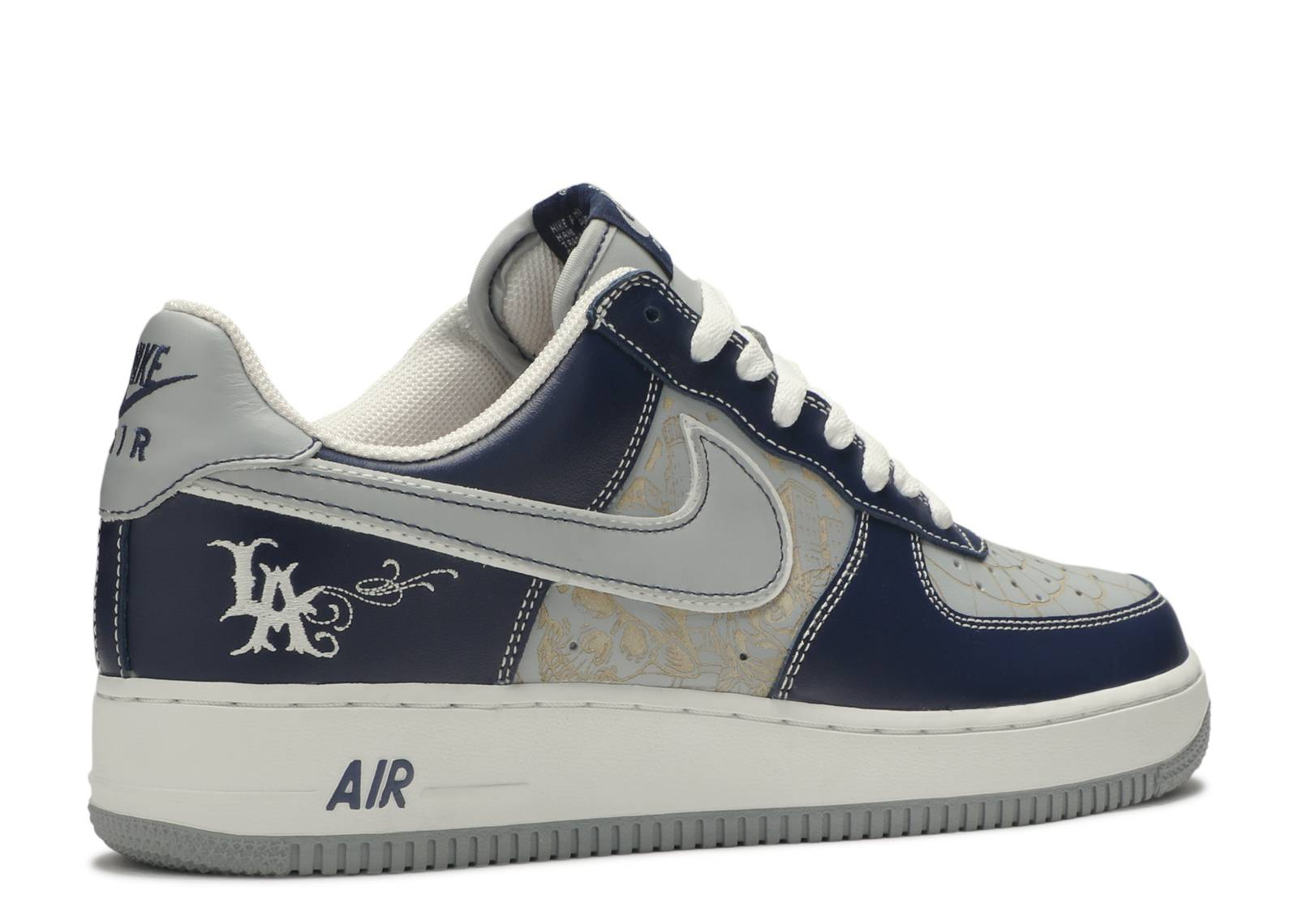Nike Air Force 1 Low WBF Collection