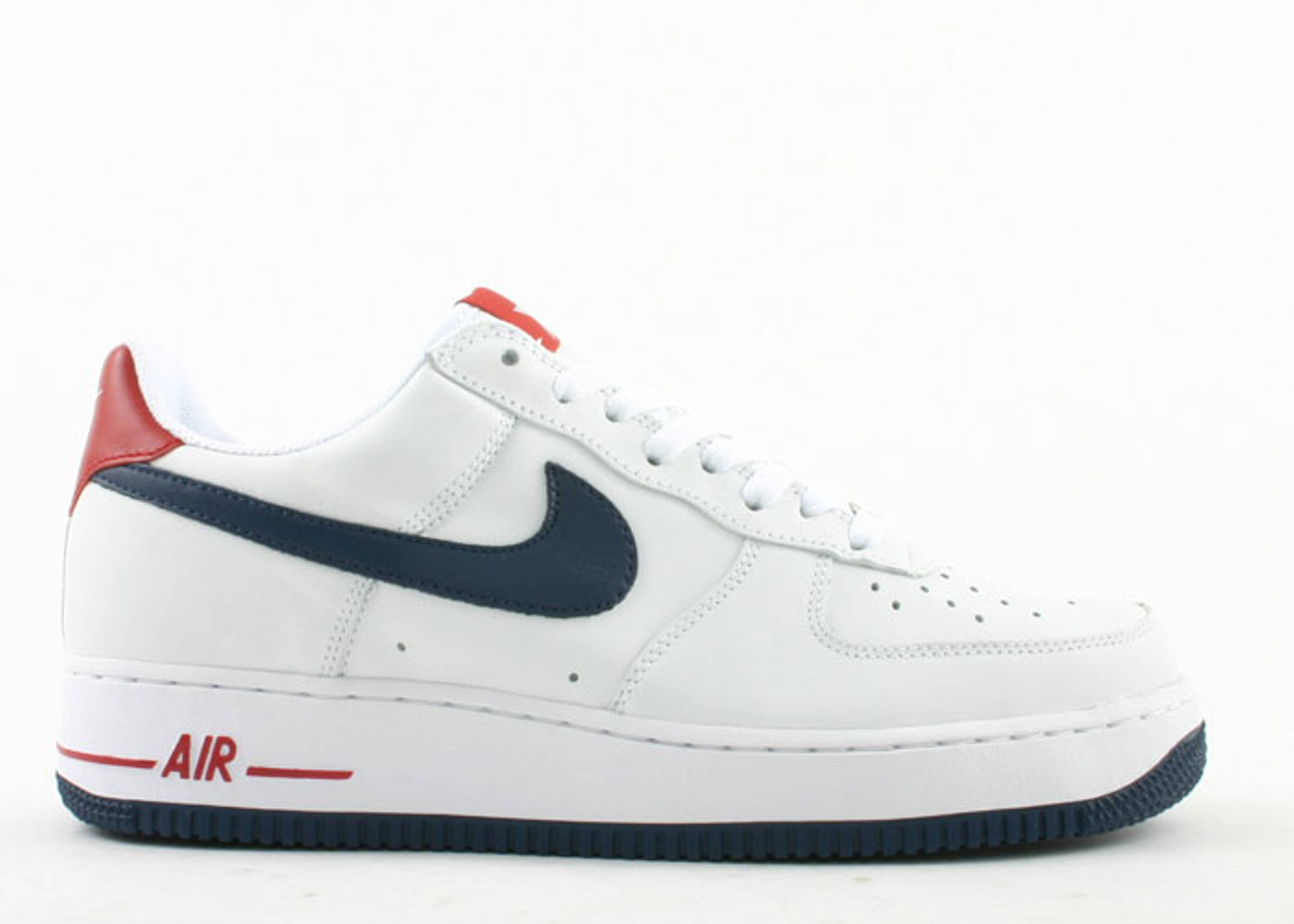"air force 1 ""armed forces"""