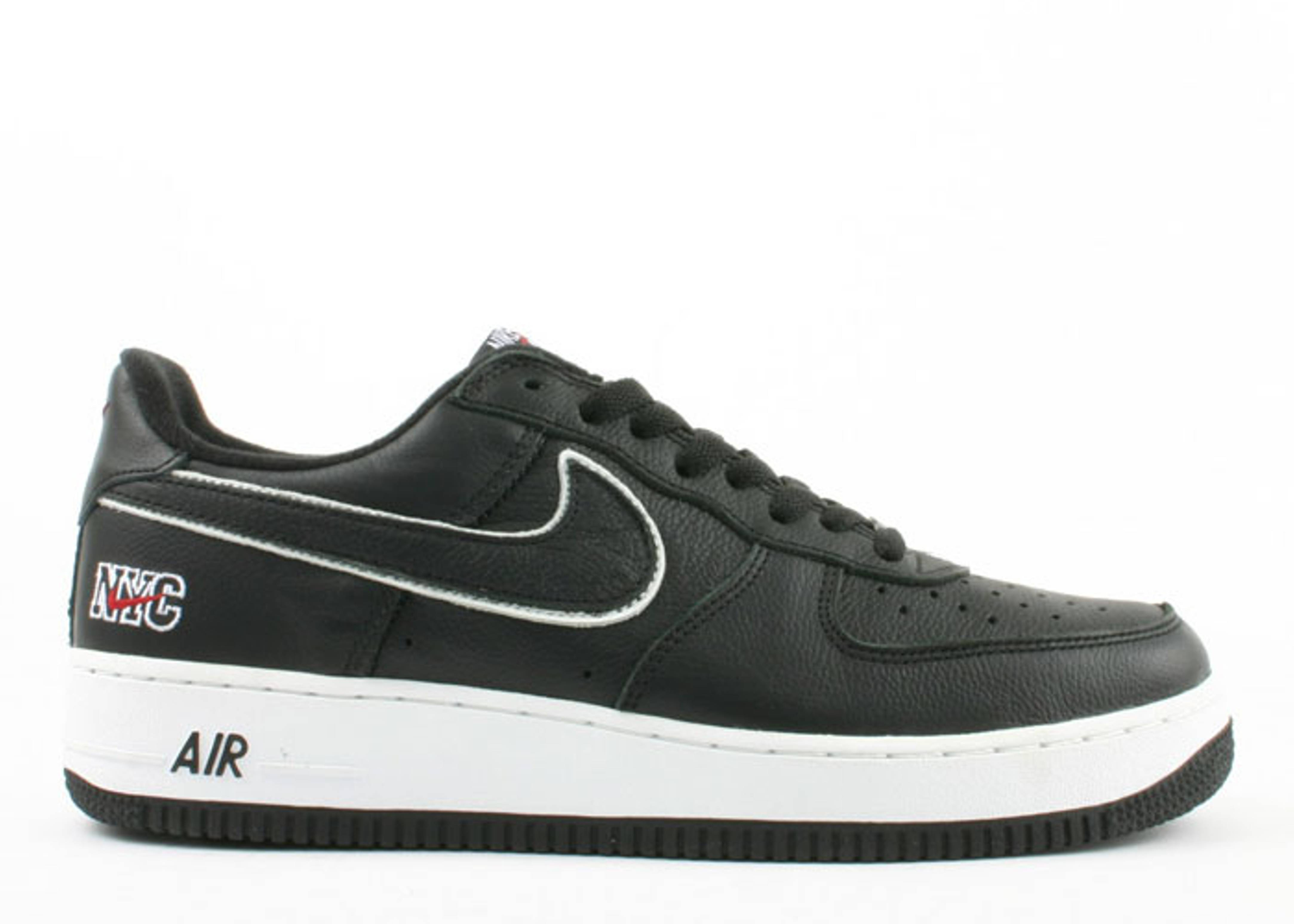 "air force 1 ""nyc"""