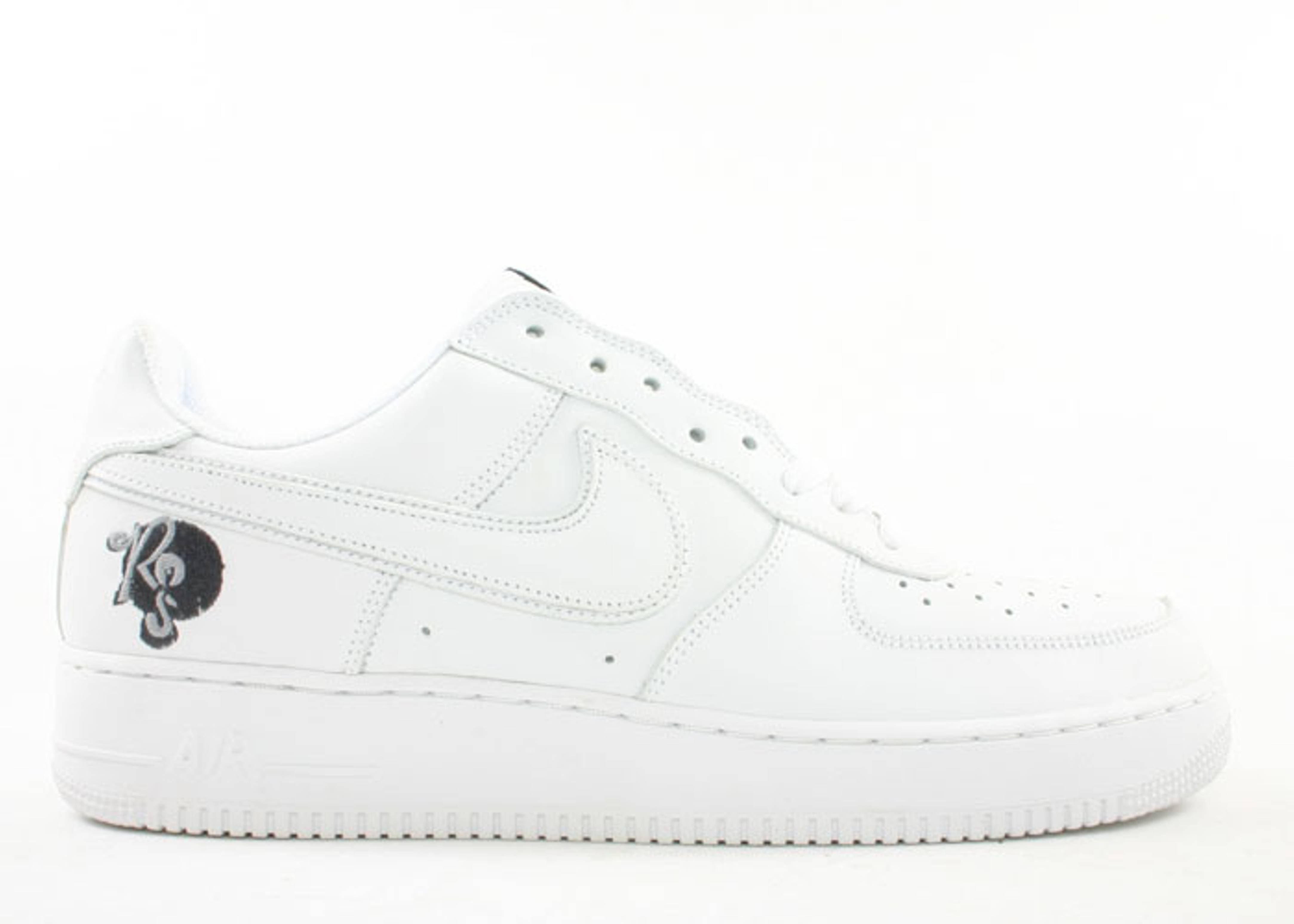 "air force 1 ""rocafella"""