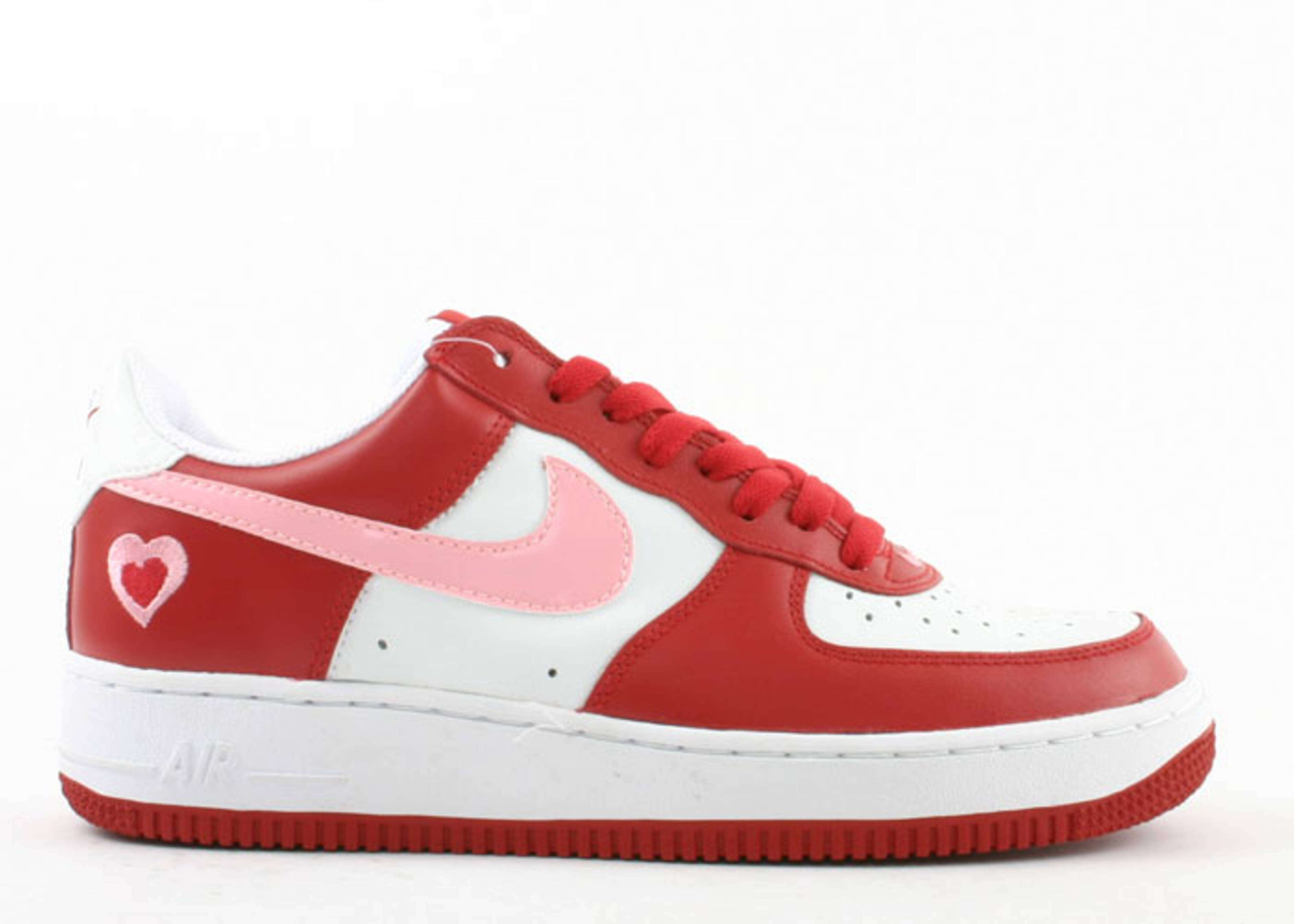 """wmns air force 1 """"v-day"""""""