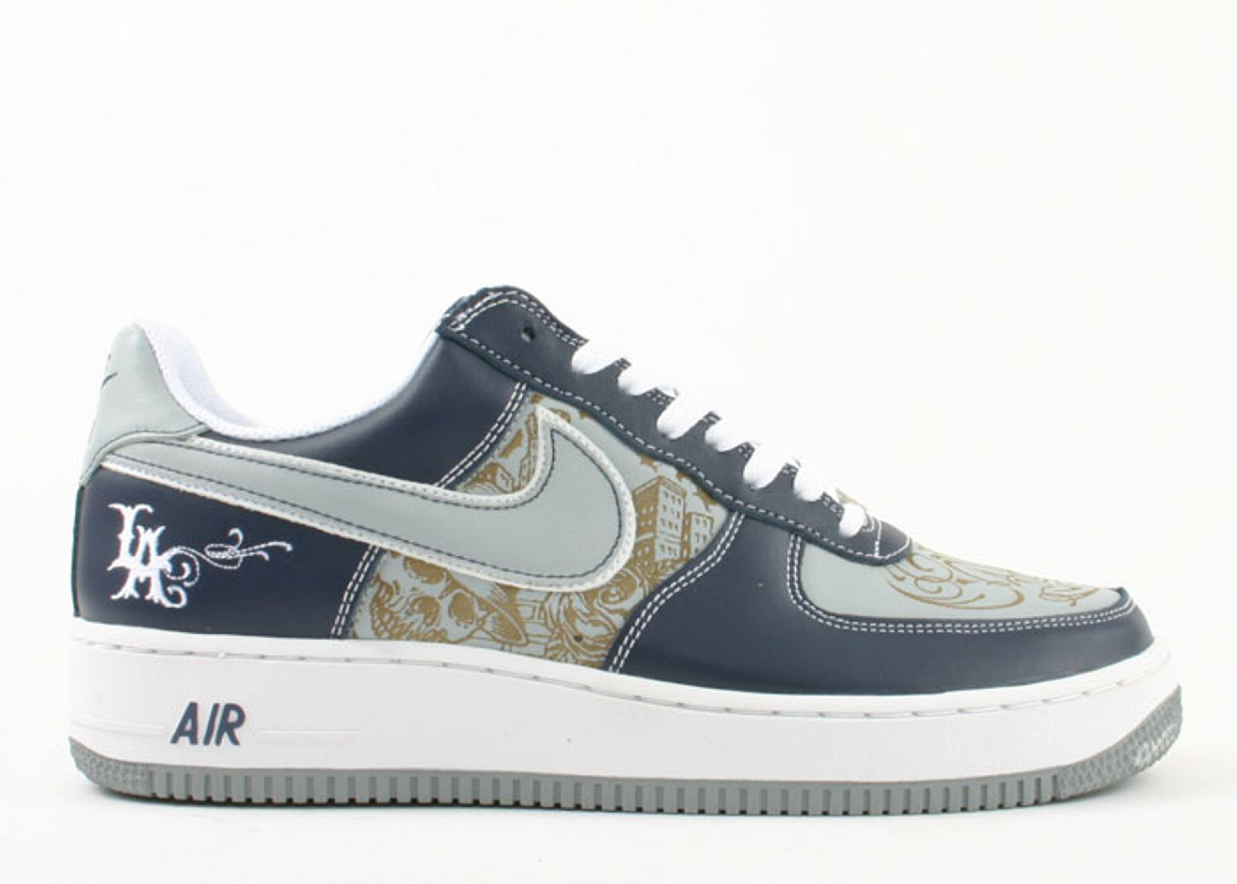 finest selection ffbcd f5bb4 air force 1 la 03