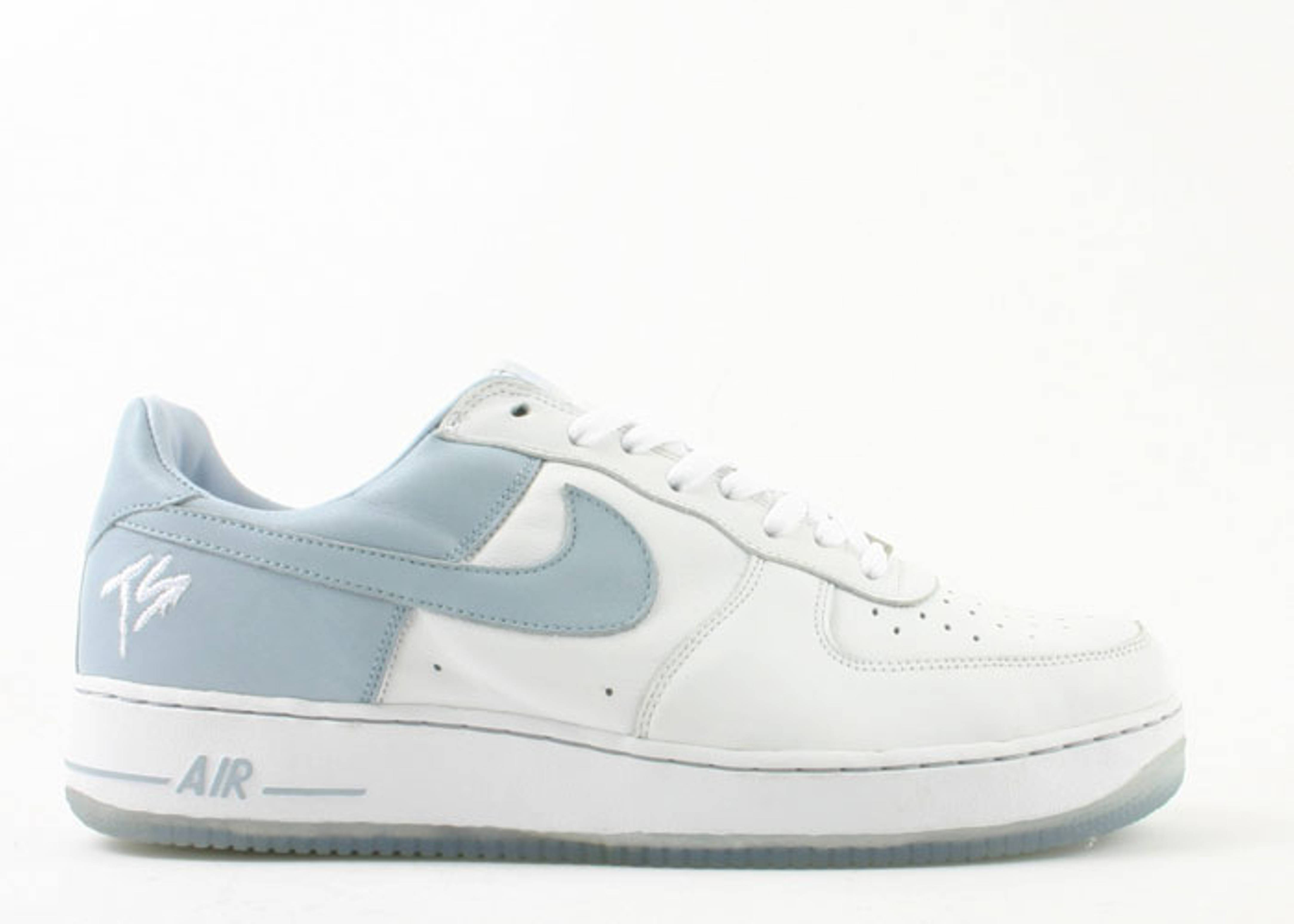 "air force 1 ""terror squad"""